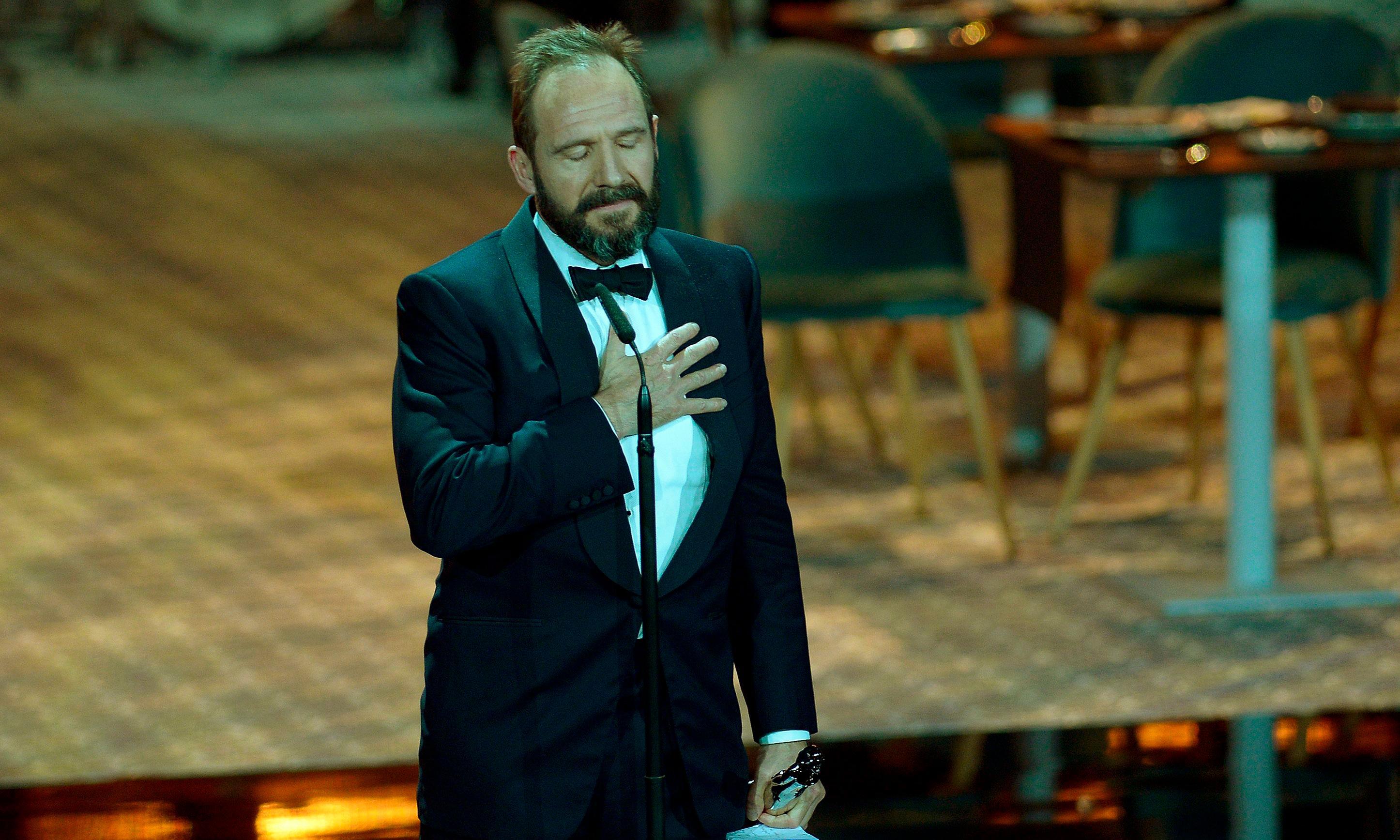 'Distressing and depressing': stars bemoan Brexit at European film awards