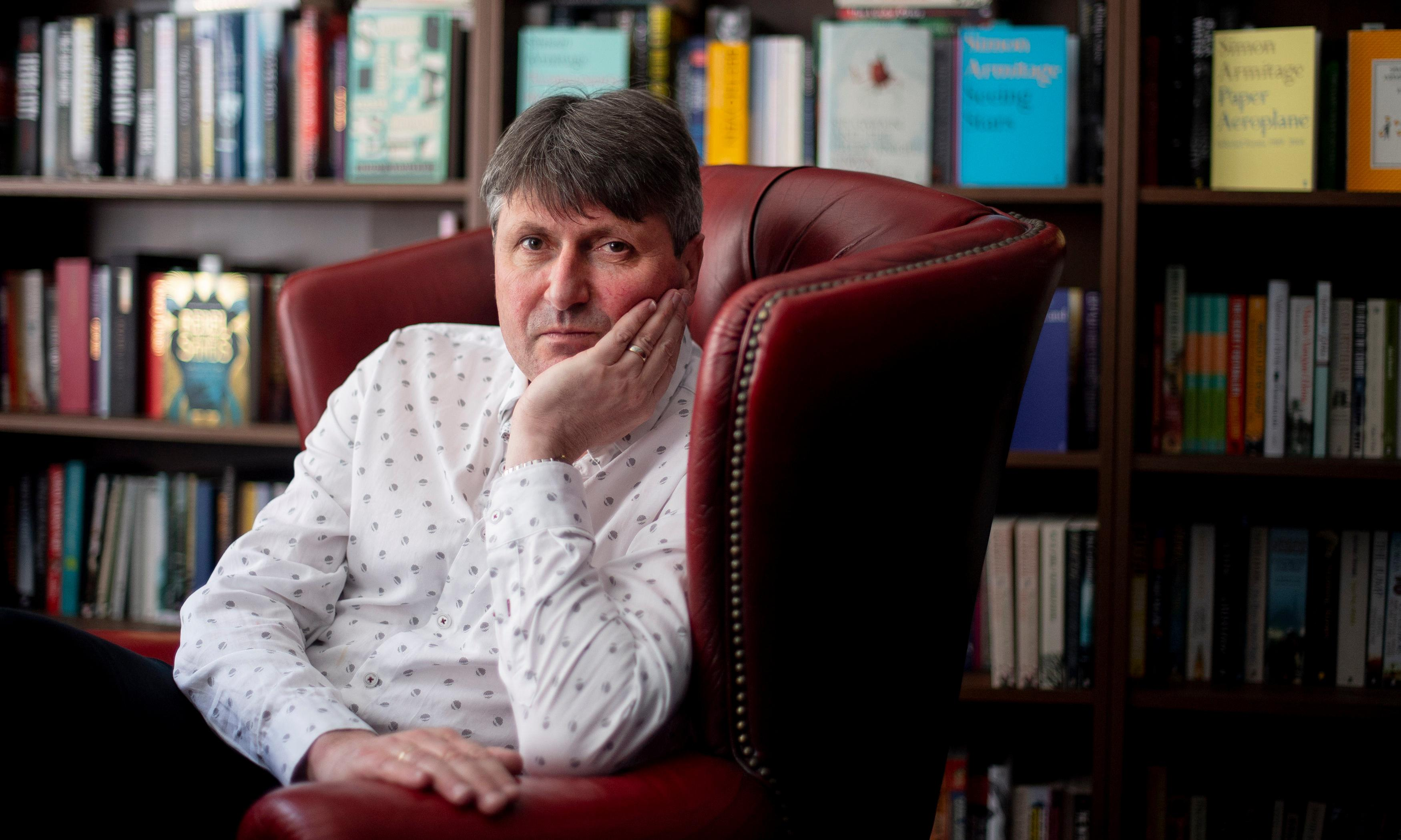 Sandettie Light Vessel Automatic by Simon Armitage review – collected poems