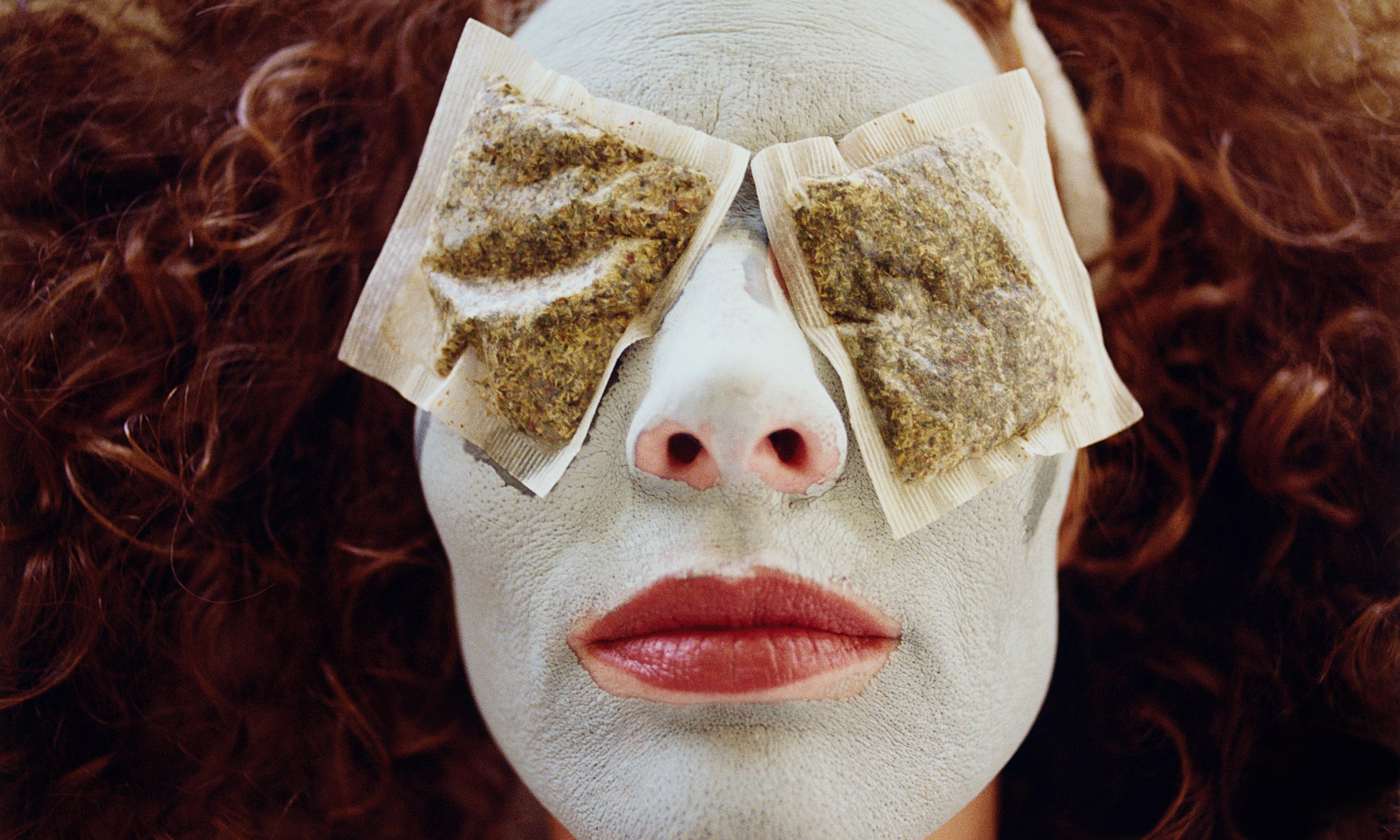 Saving face: eight tips for avoiding 'hangover skin' this Christmas