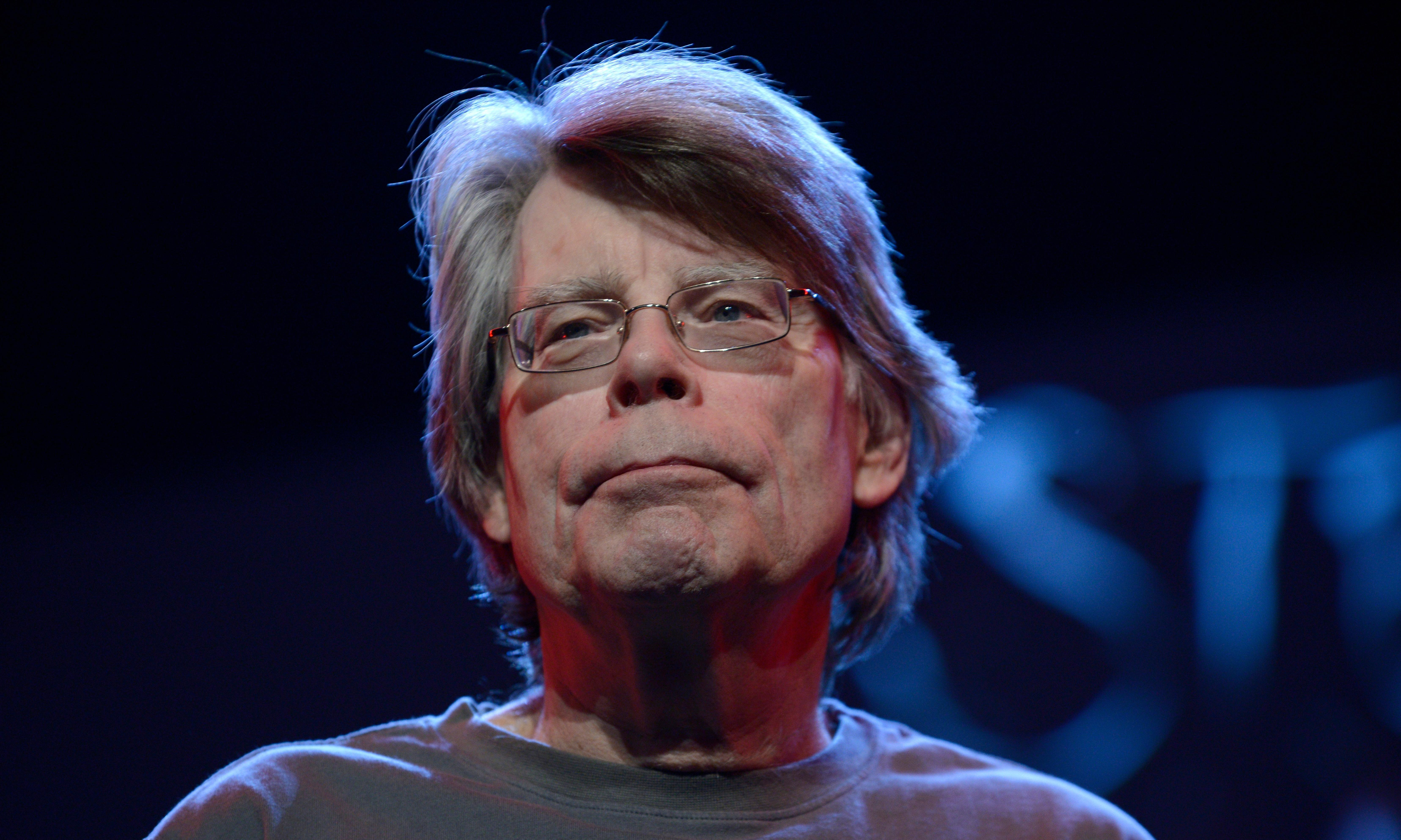Stephen King faces backlash over comments on Oscars diversity