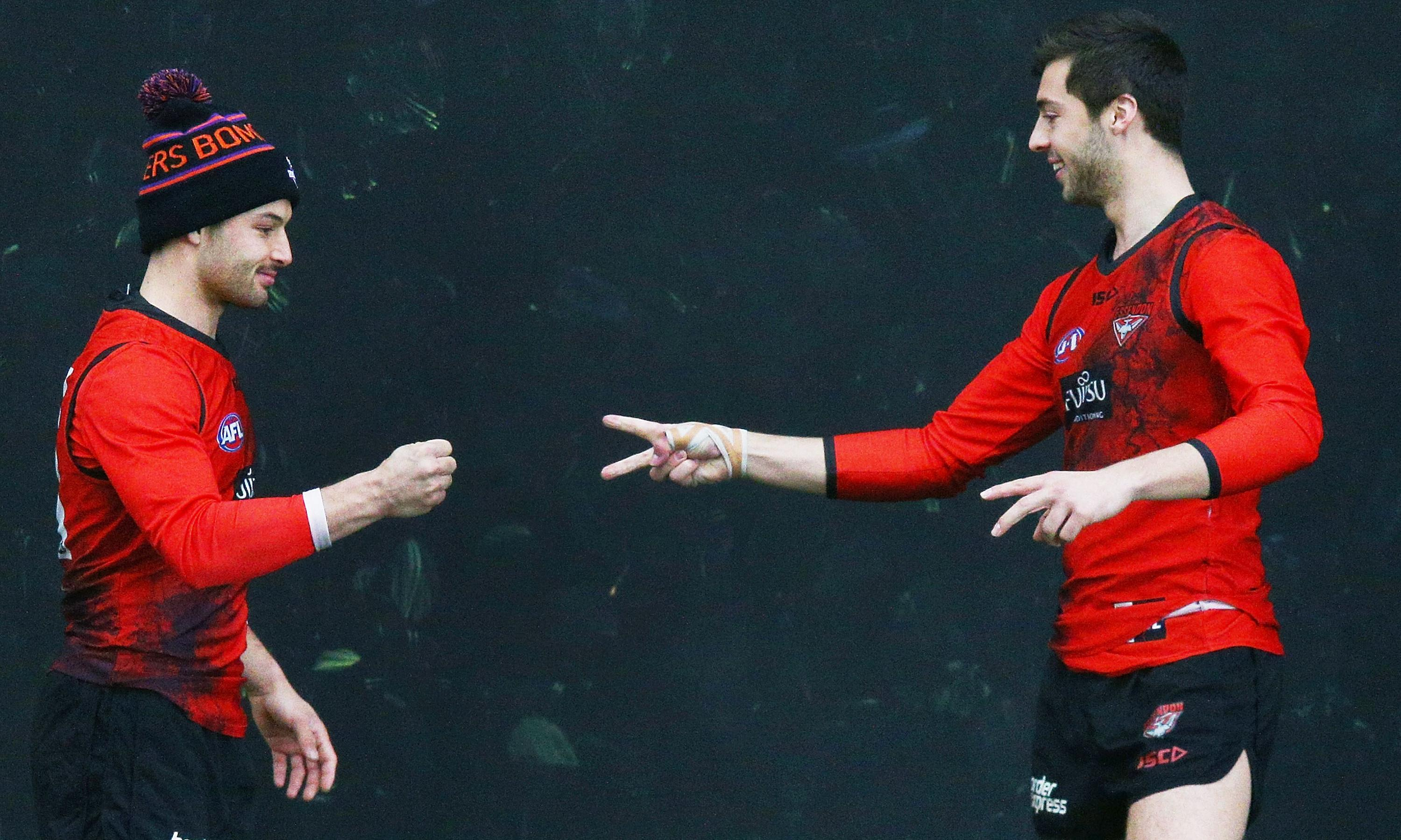 AFLX coin toss to be replaced by rock, paper, scissors
