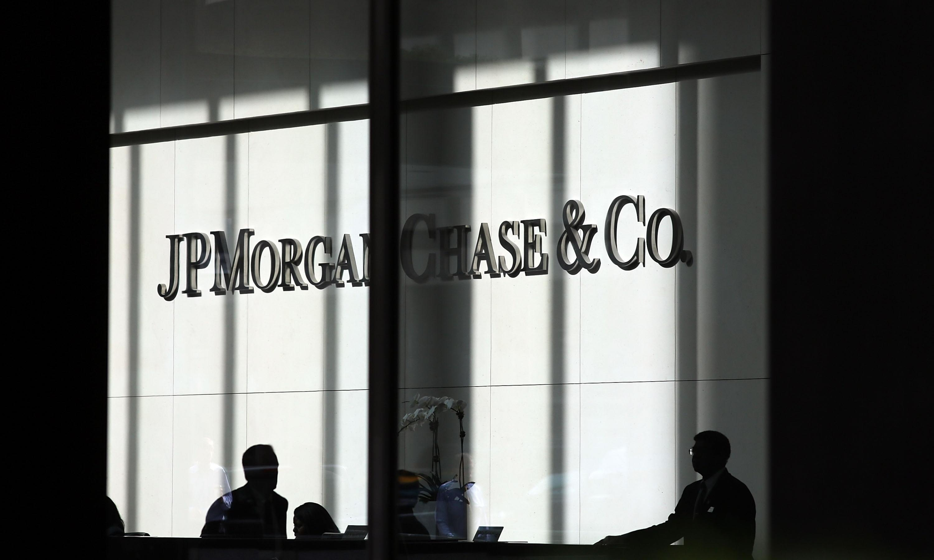 JPMorgan Chase cuts ties with Purdue Pharma over alleged role in opioid crisis
