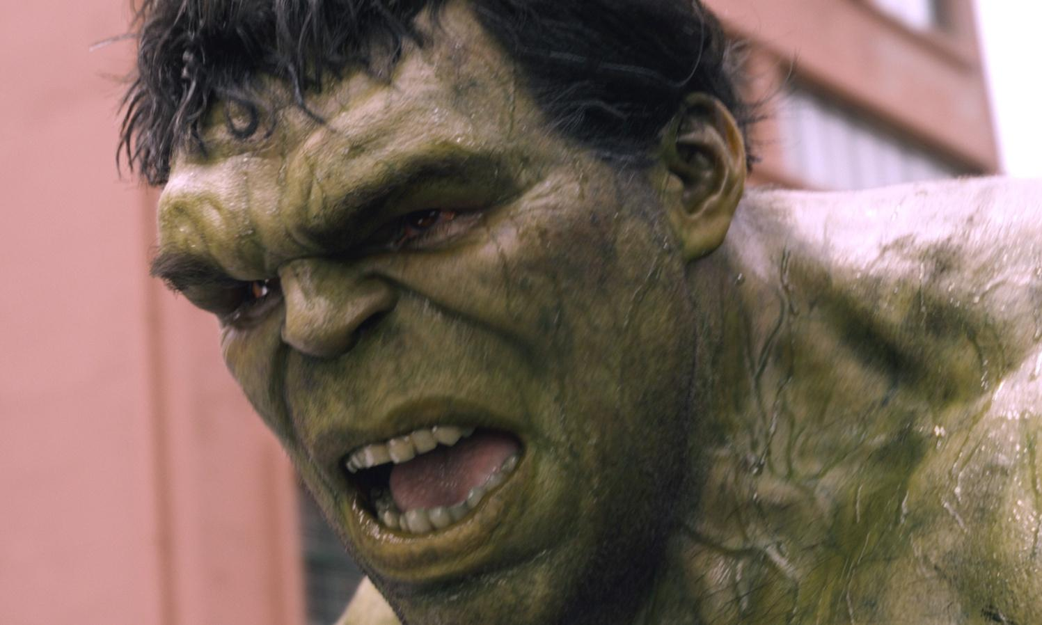 Hulk actor Mark Ruffalo smashes PM's attempt at incredible Brexit metaphor