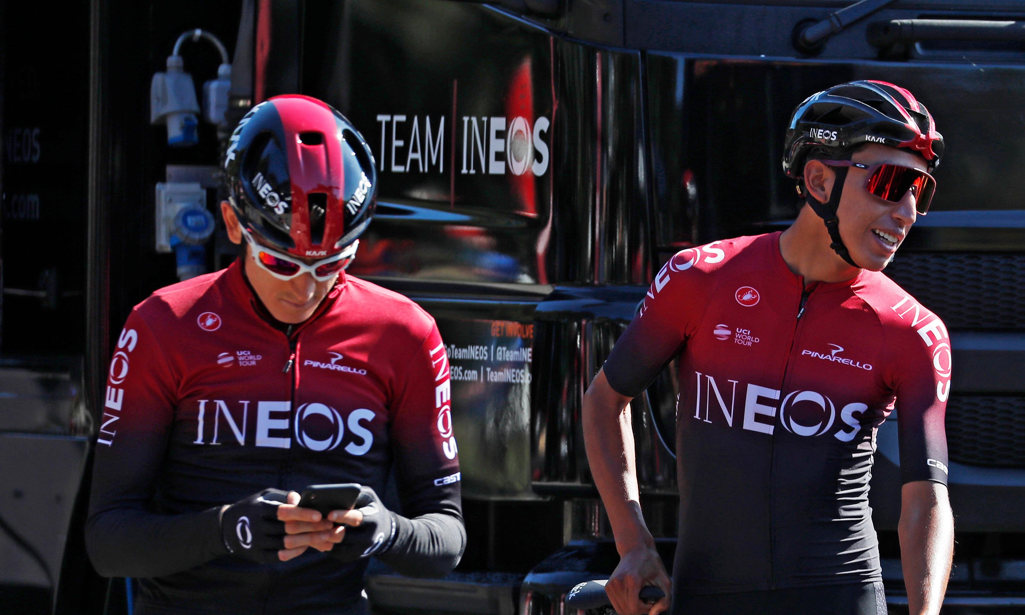 Froome's absence gives Tour riders reason to believe in their chances