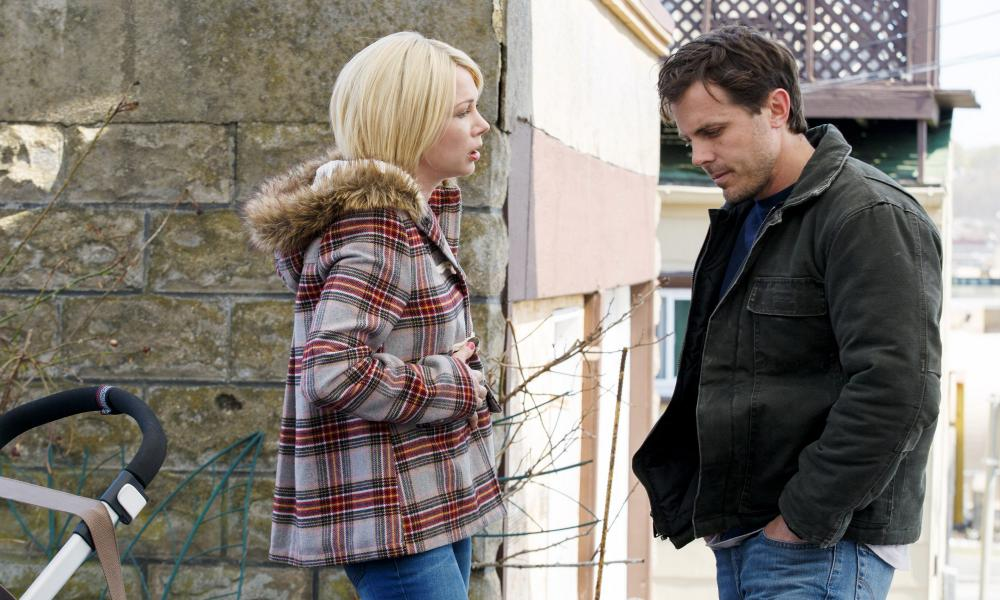 Manchester By the Sea.