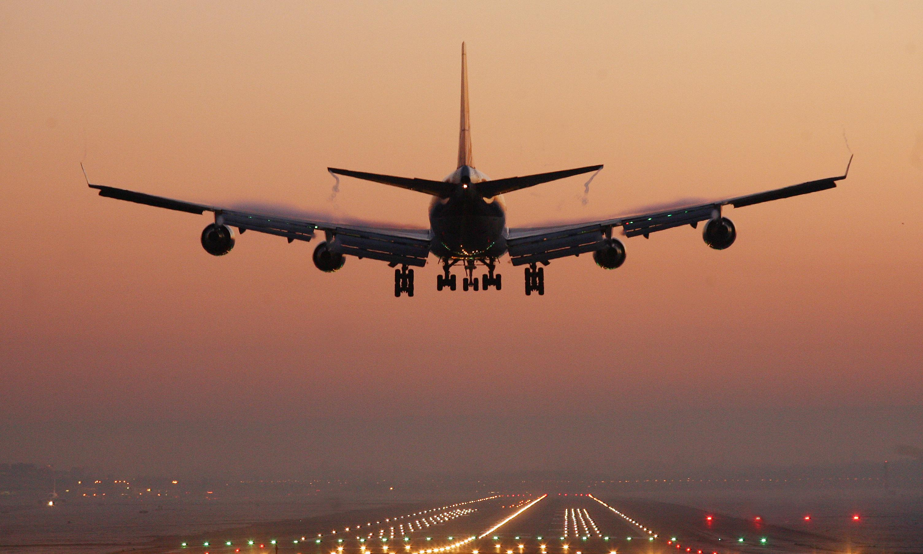 Why do aviation addicts fly in the face of reason?