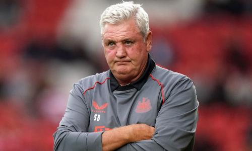 Steve Bruce vows to fight for Newcastle job: football countdown – as it happened