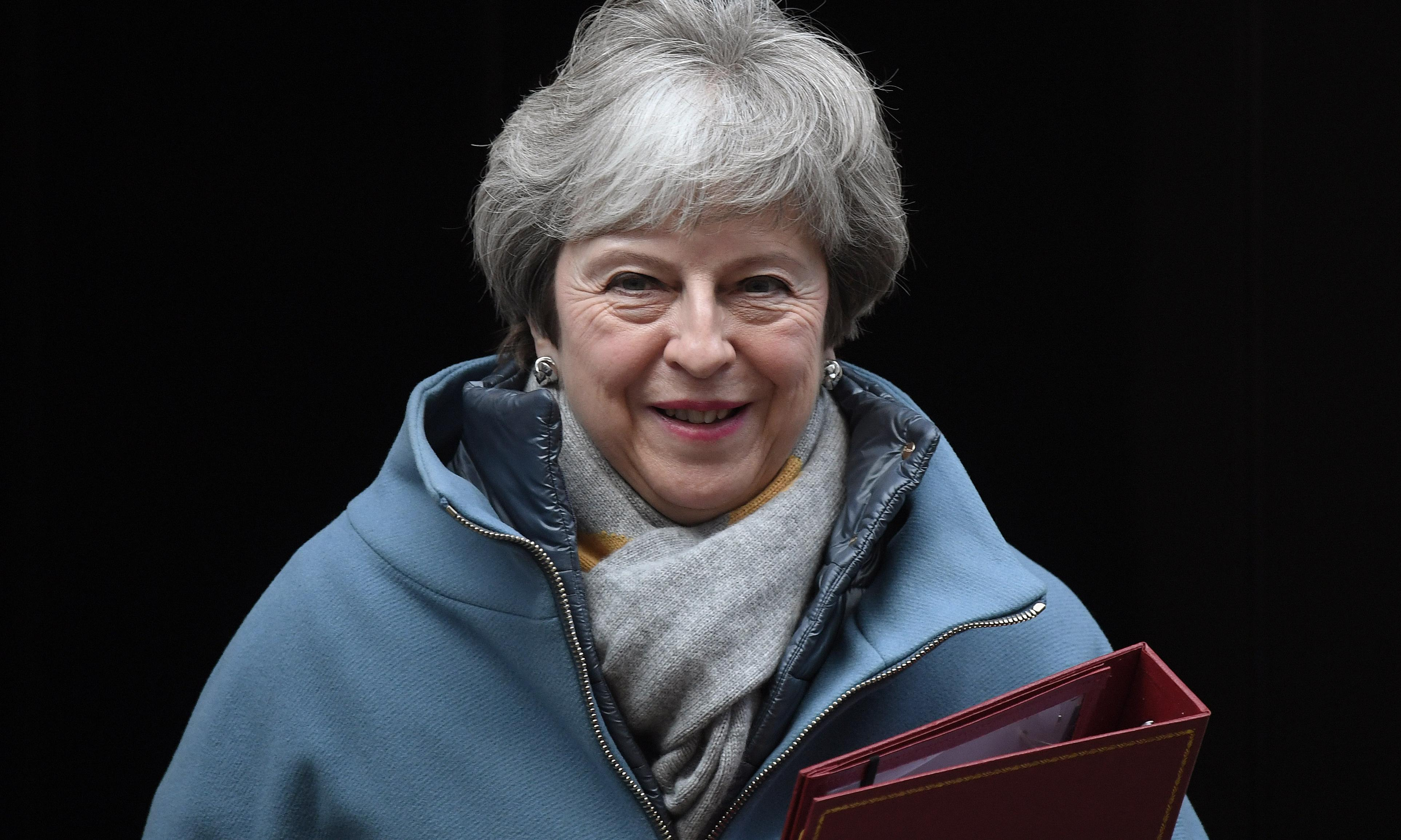 Theresa May and the true threat to social cohesion