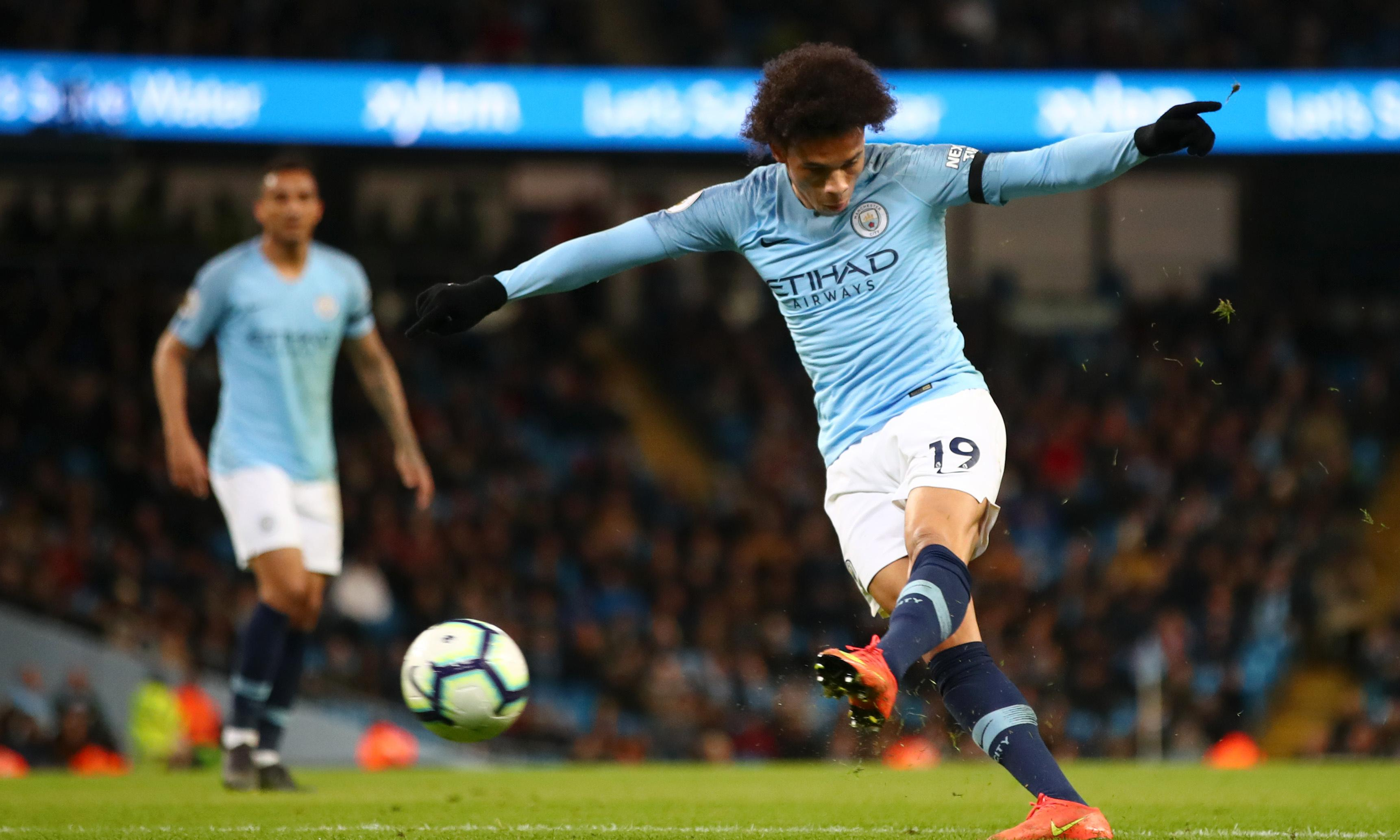 Bayern Munich set to test Manchester City with £70m bid for Leroy Sané