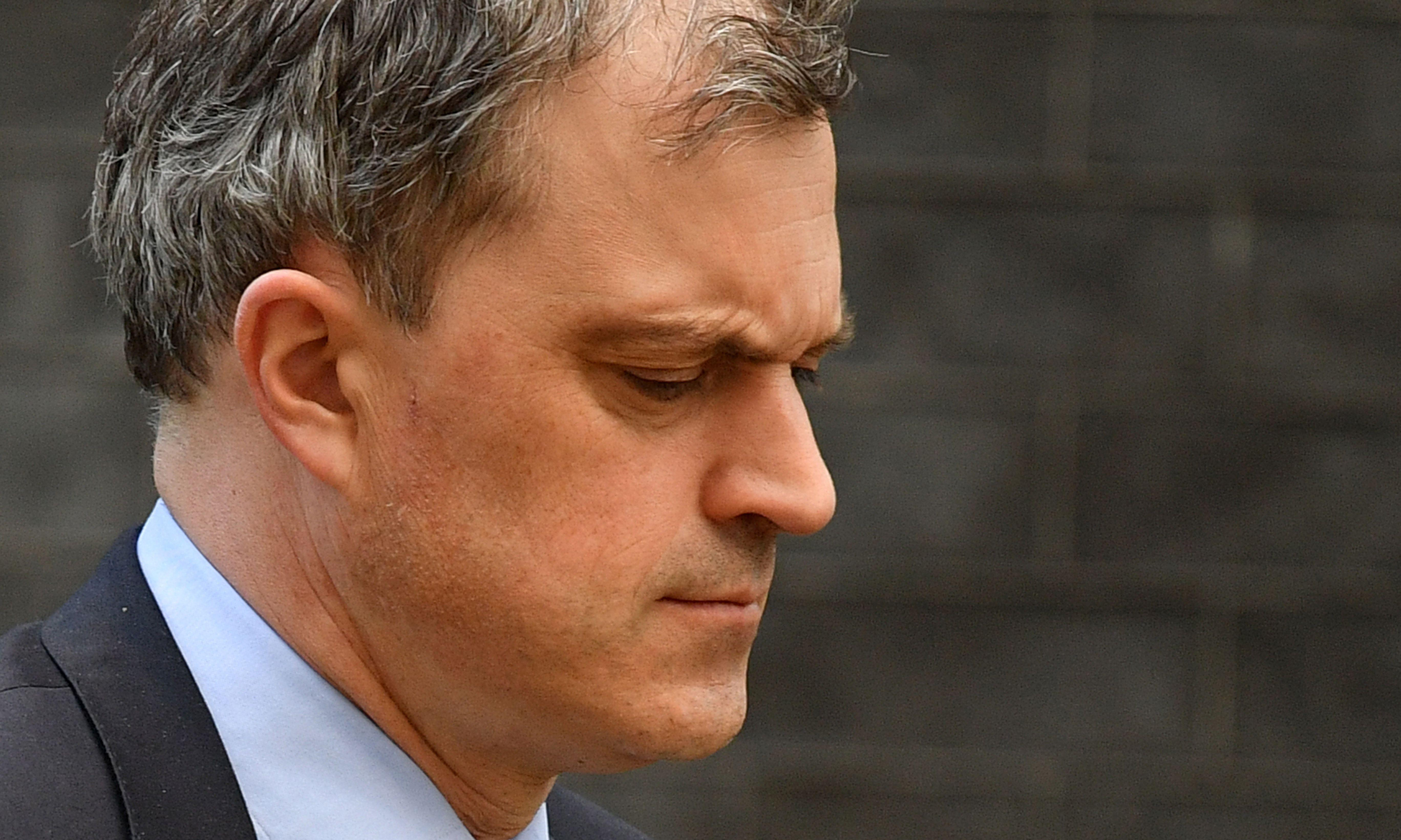 Boris Johnson sacked him, but Julian Smith is a hero to us, the victims of abuse in church care