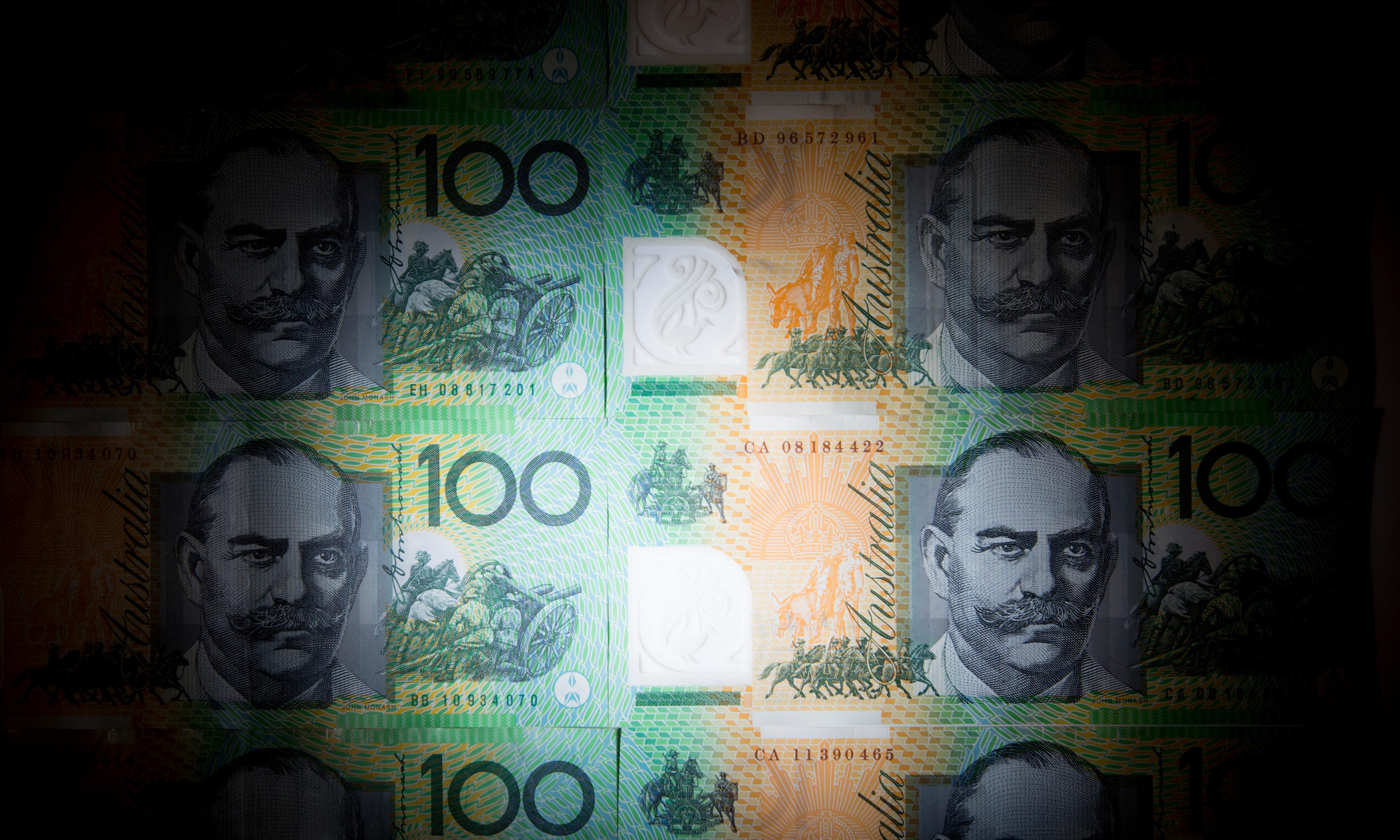 Taxpayers foot $140m bill for failed private companies' unpaid wages