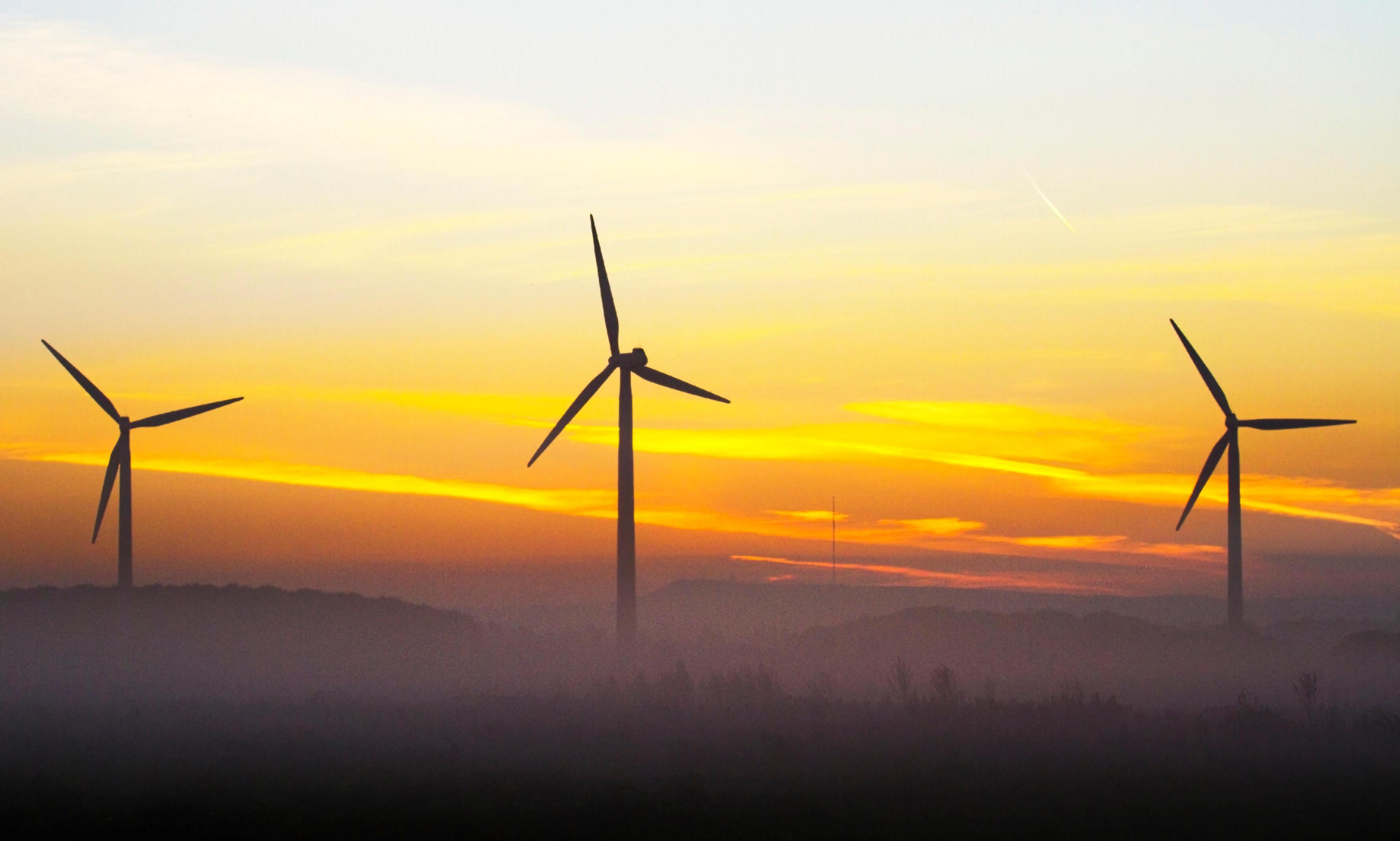 benefits of wind farm