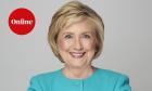 Hillary Clinton and Jonathan Freedland in conversation
