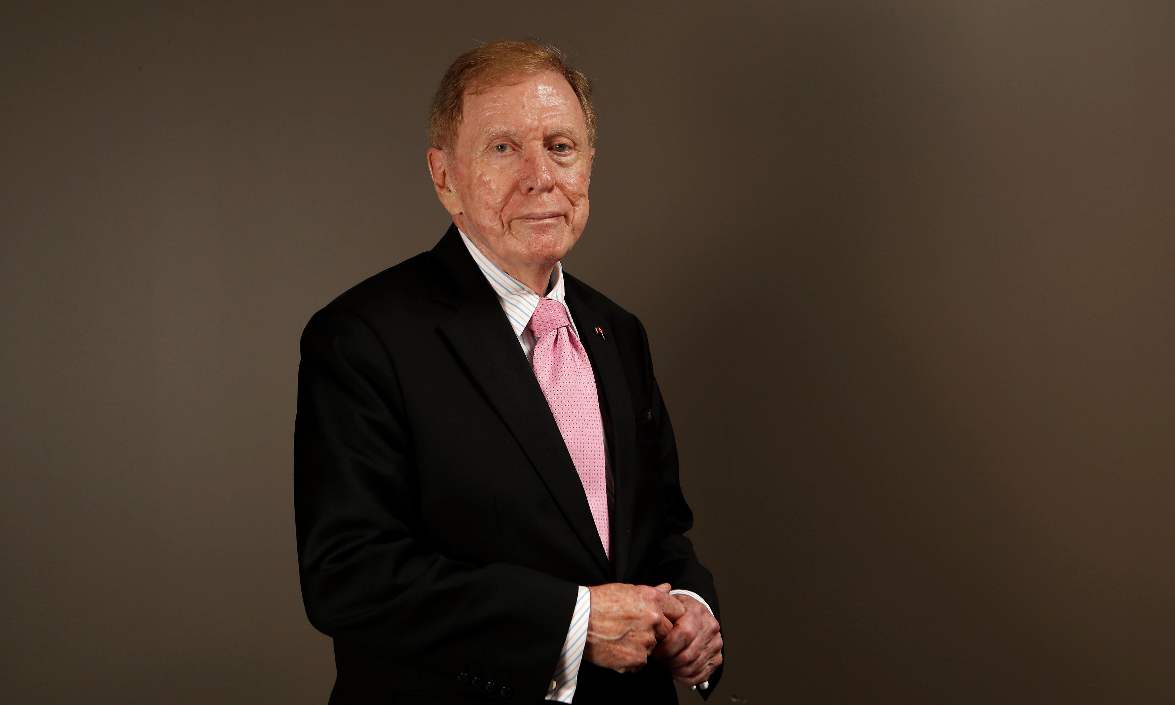 Religious freedom bill 'will sustain nastiness and hostility', Michael Kirby warns