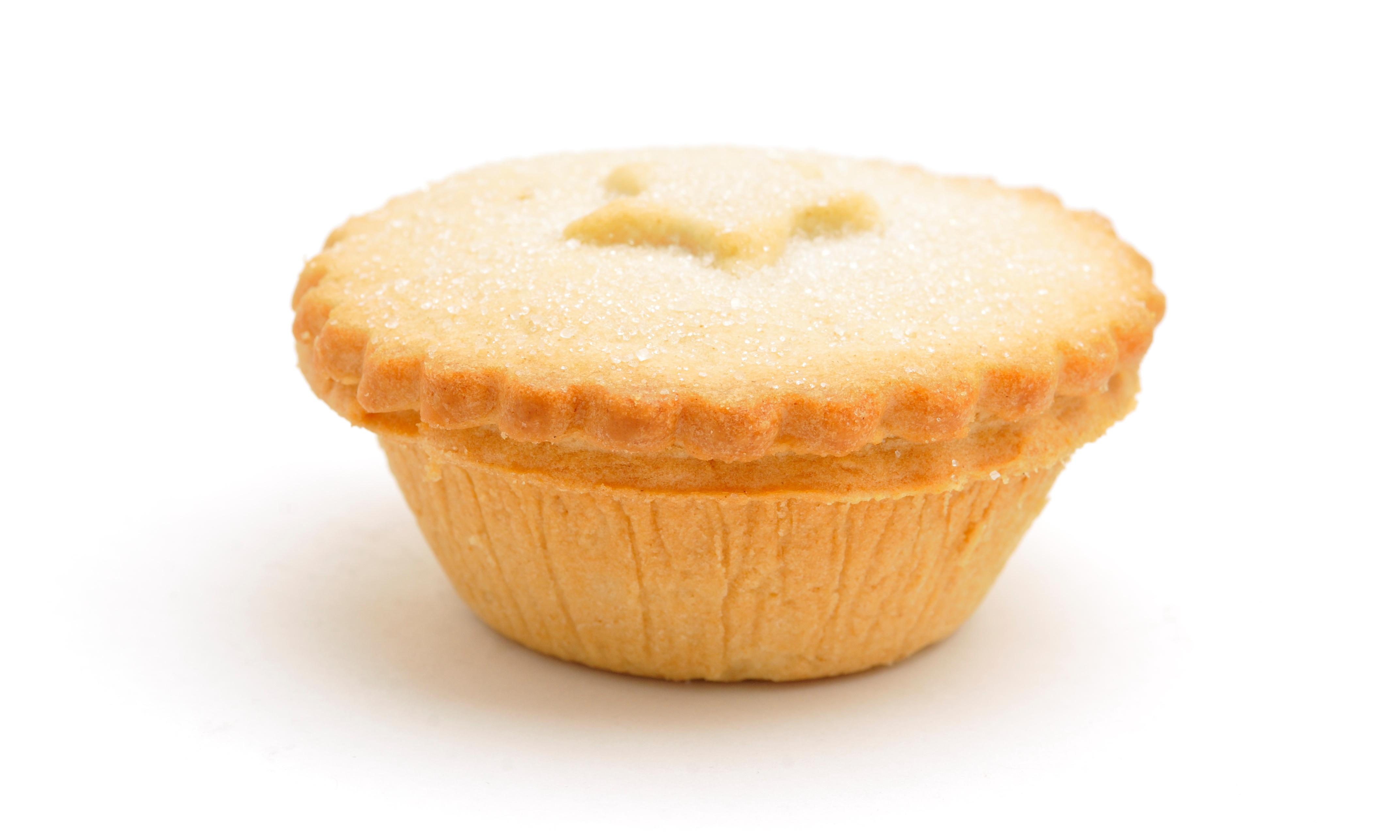 Mince pies for pets take the biscuit
