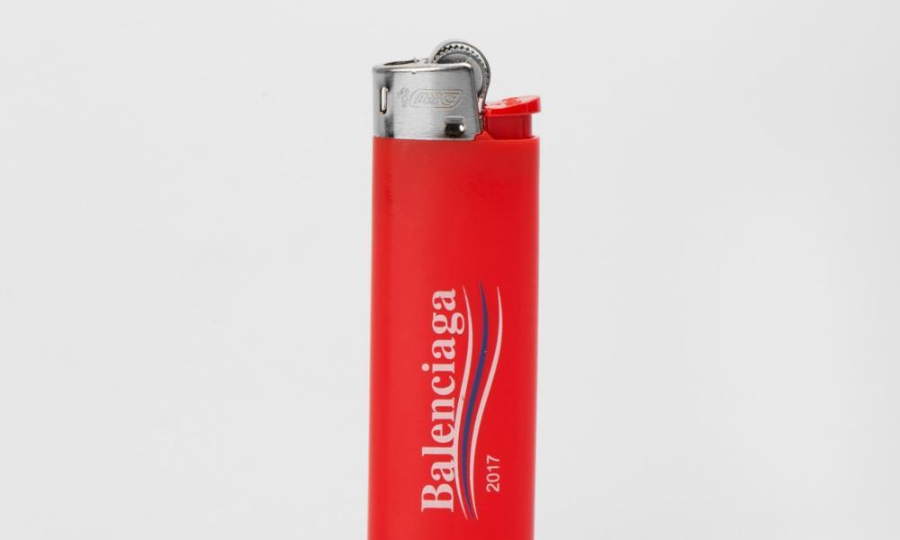 Balenciaga colette lighter