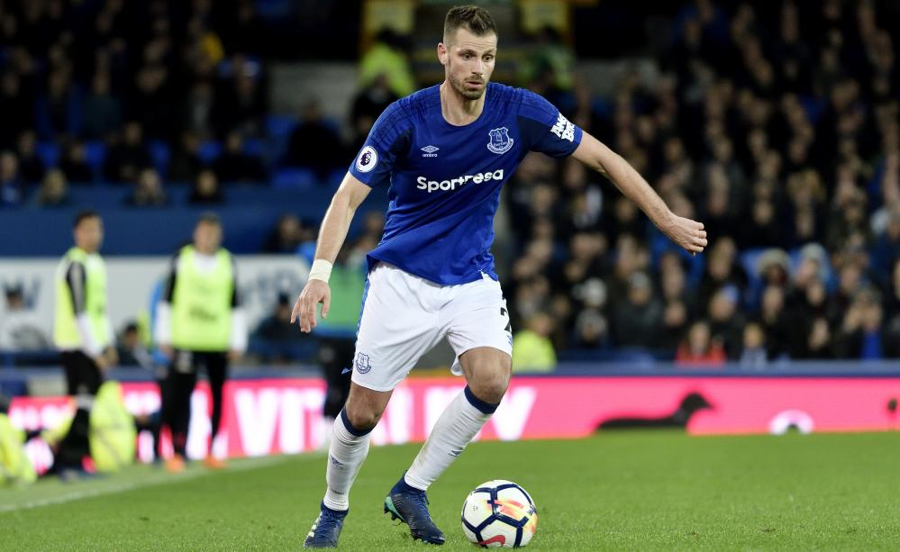 Allardyce's tenure will be remembered, if at all, for moments such as attempting to bring on a defensive midfielder, Morgan Schneiderlin, above, at 0-0 against Watford.