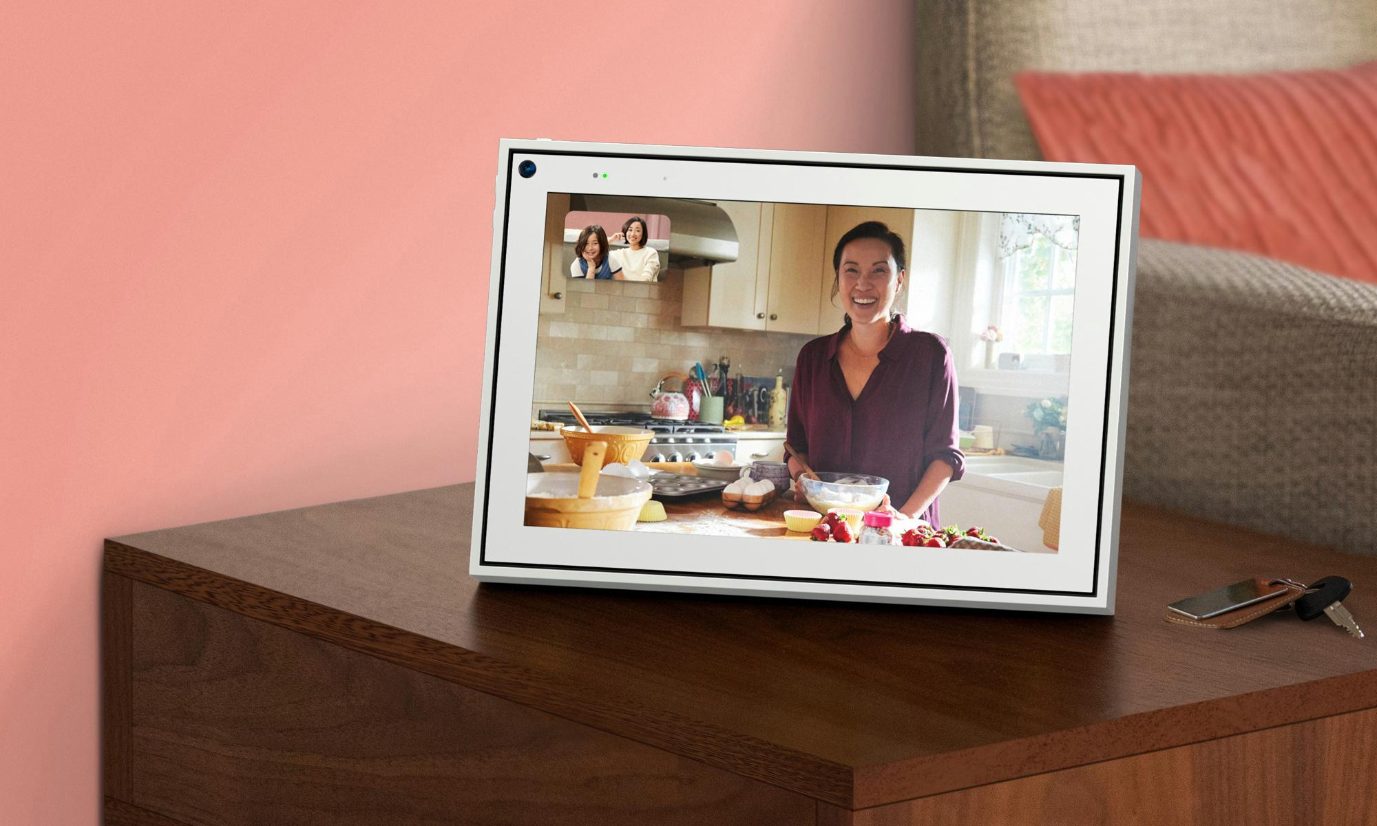 Facebook to launch new Portal smart displays in Europe