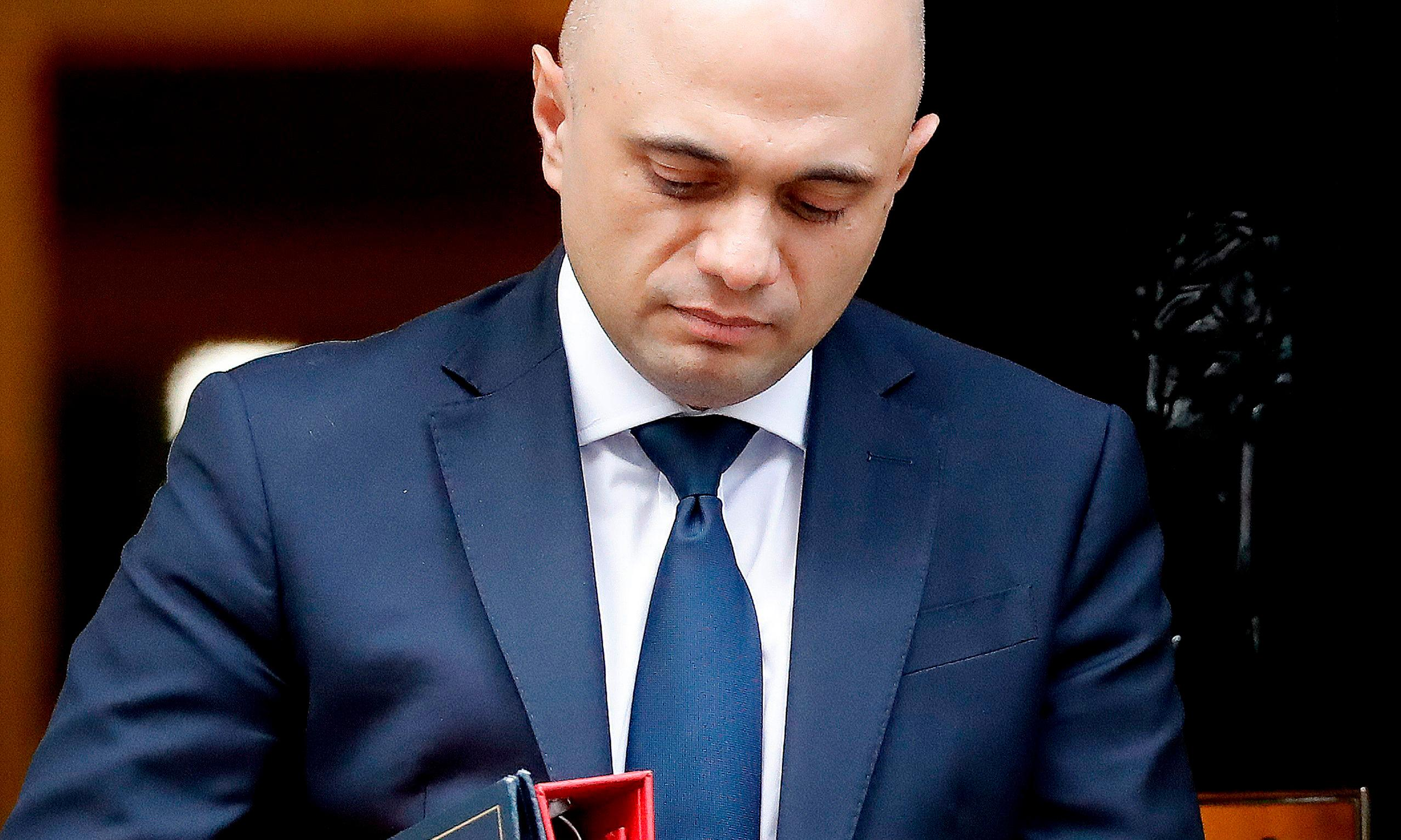 Javid's decision on Shamima Begum demeans his office