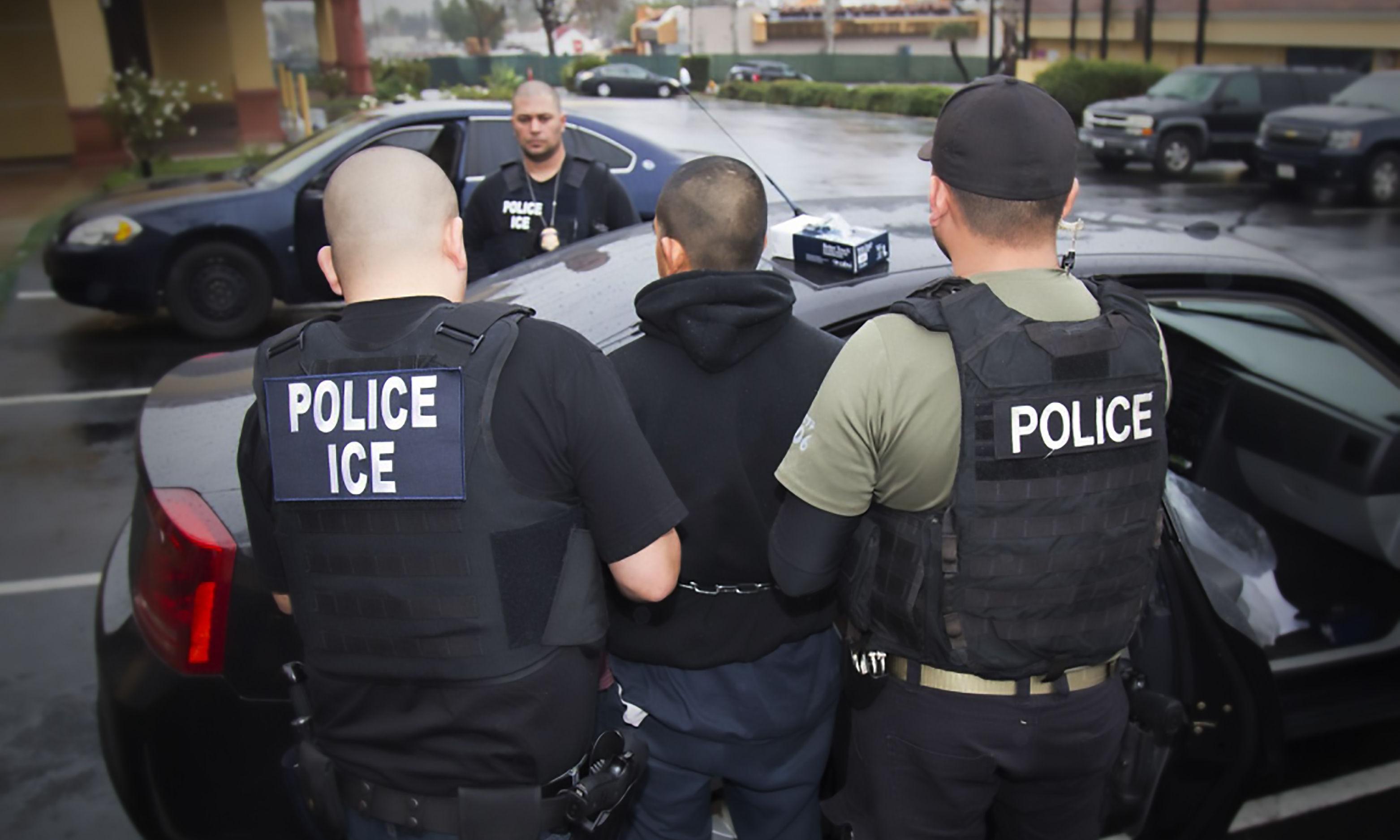 'Death by a thousand cuts': Trump raid delay prolongs migrants' agony
