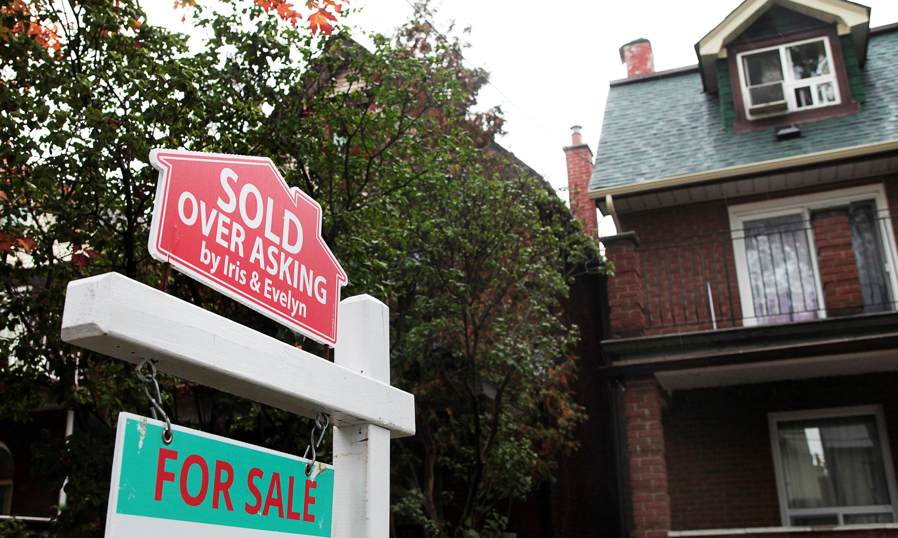 Nearly 40% of Toronto condos not owner-occupied, new figures reveal