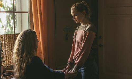 Phoenix review – Norwegian family drama doesn't fly