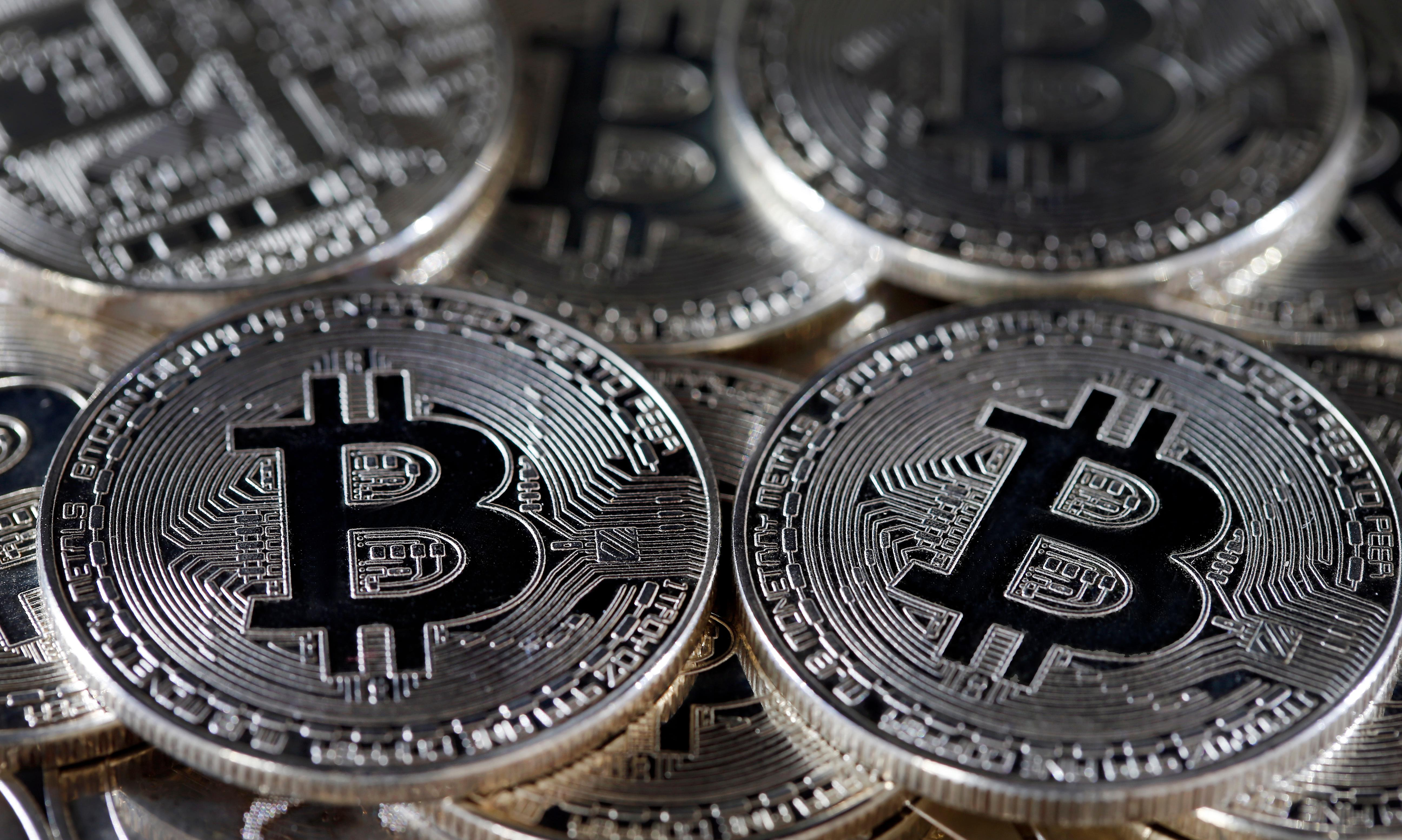 Bitcoin price falls below $10,000 as boost from Facebook's Libra fades