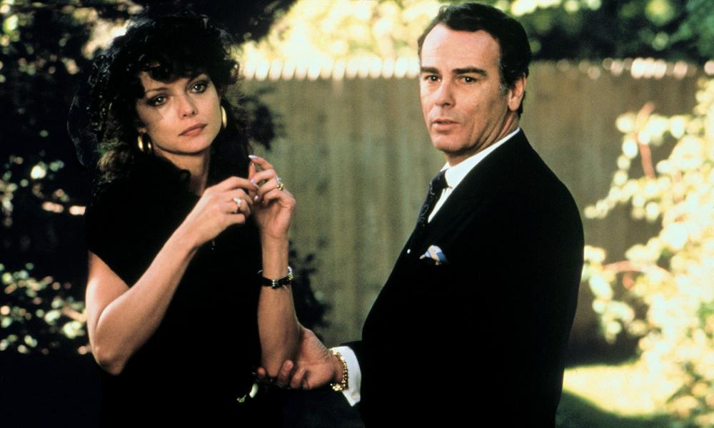 Pfeiffer Dean Stockwell Married to the Mob