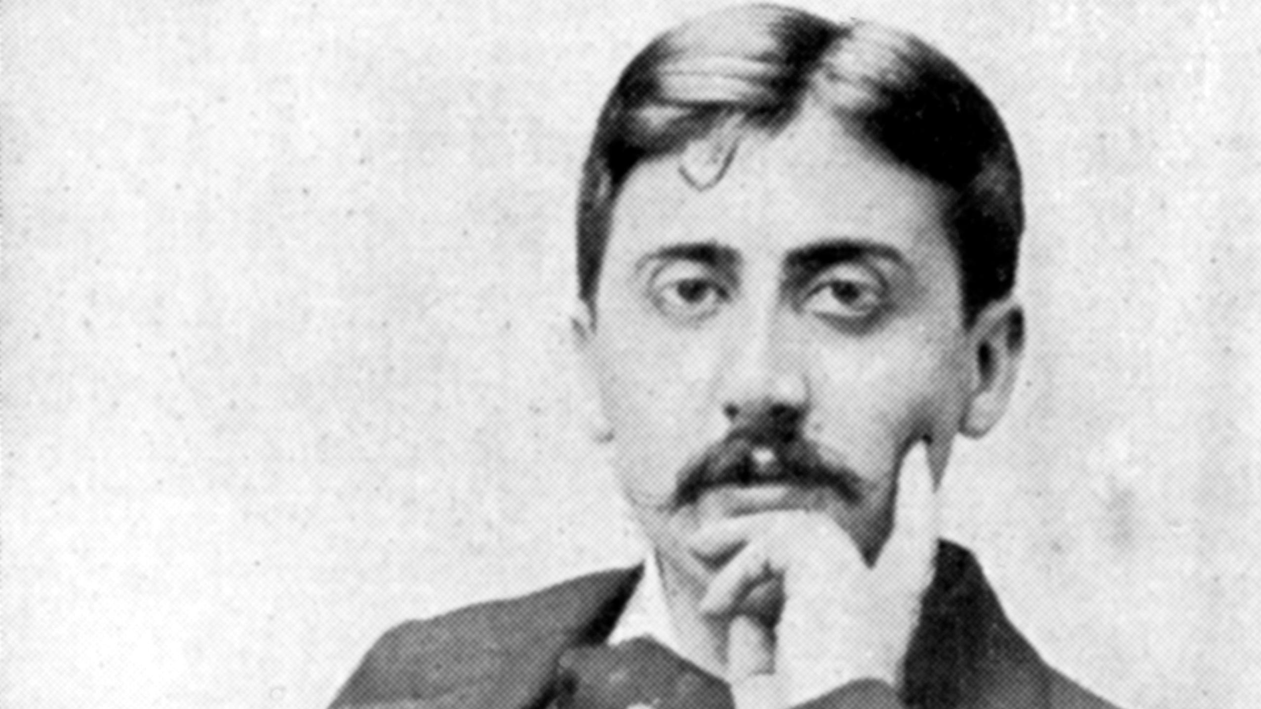 Canadian professor discovers what could be only footage of Marcel Proust
