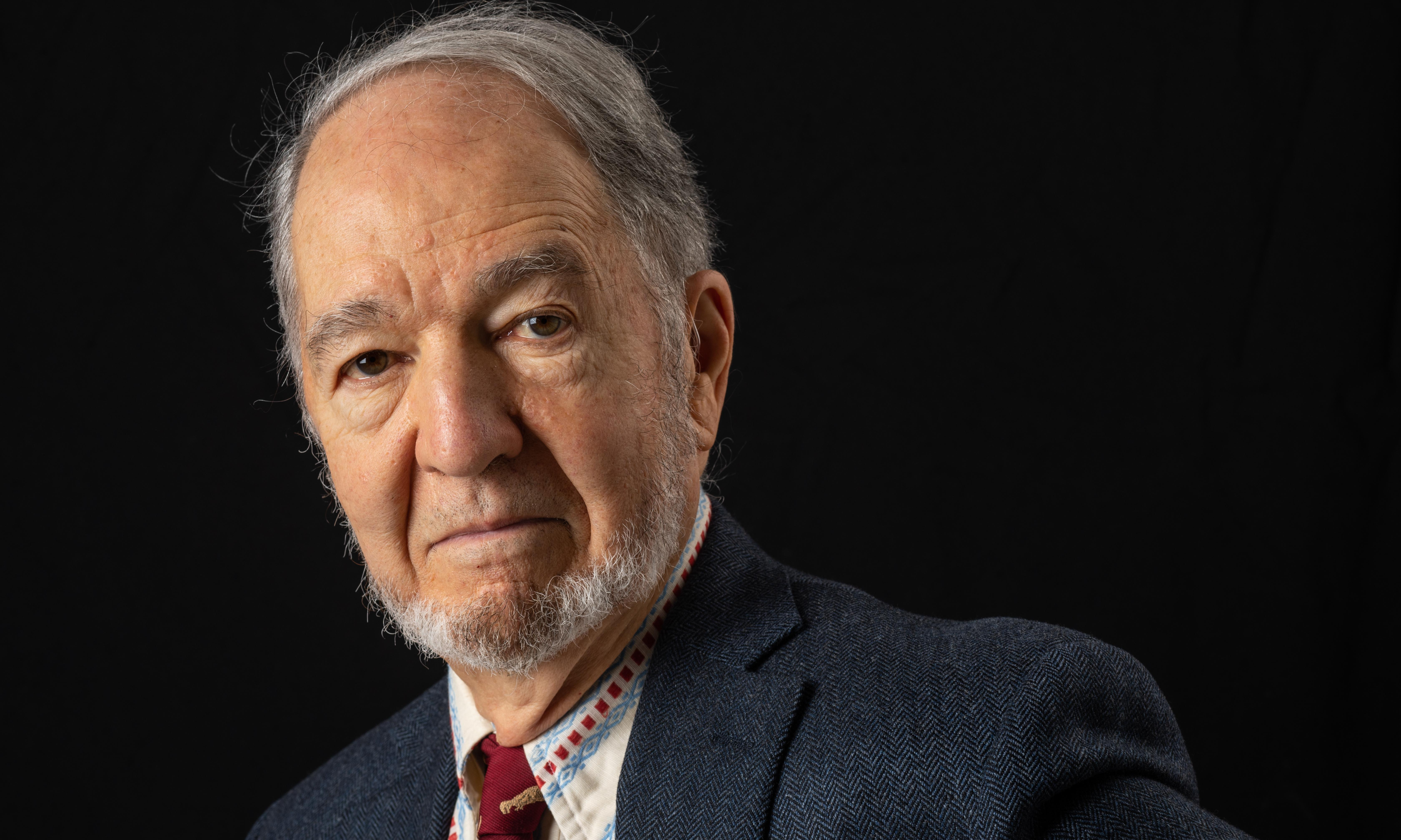 Jared Diamond: So how do states recover from crises? Same way as people do