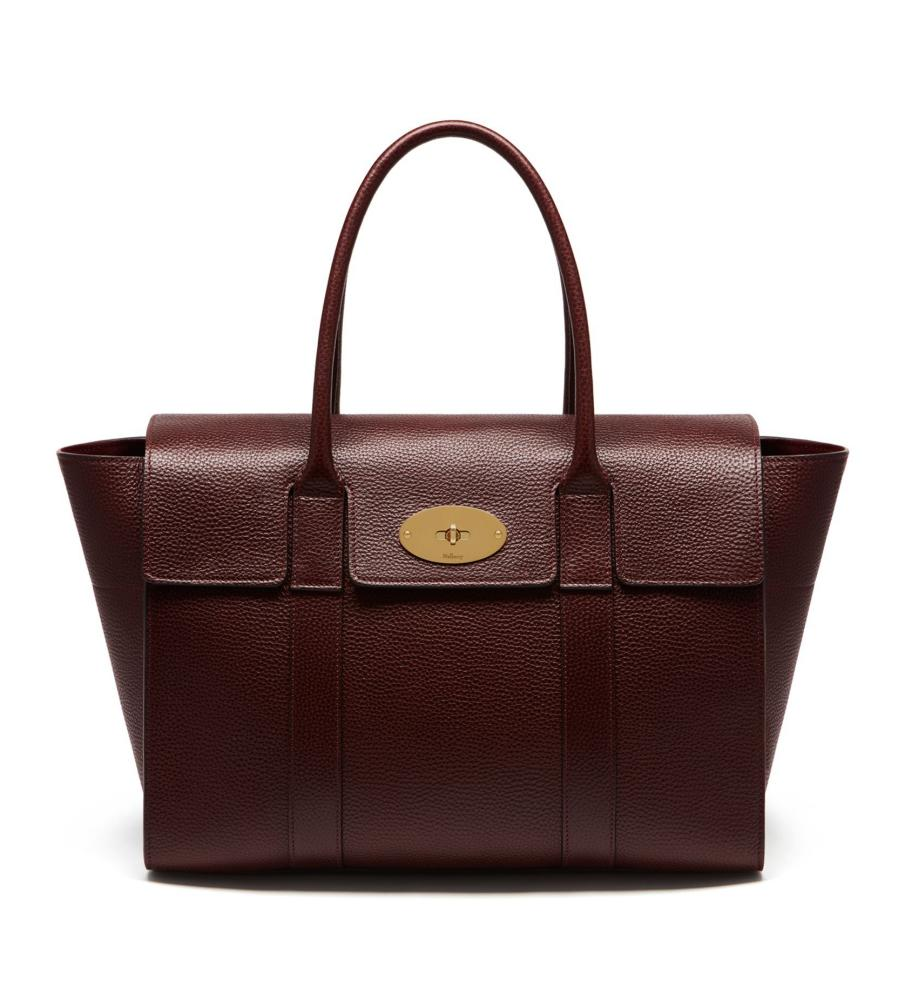 a Mulberry Bayswater bag