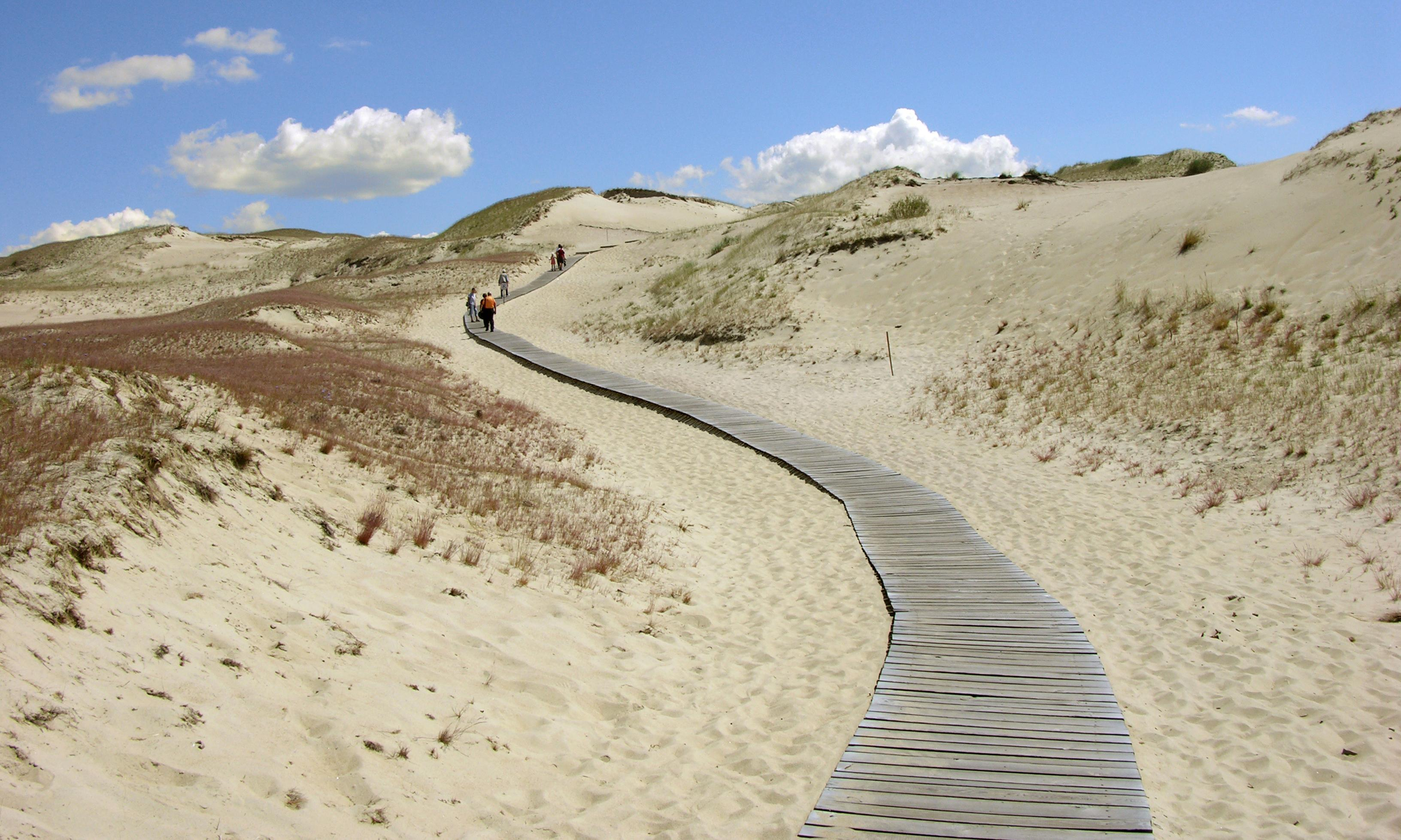 20 of the best Baltic beach holidays