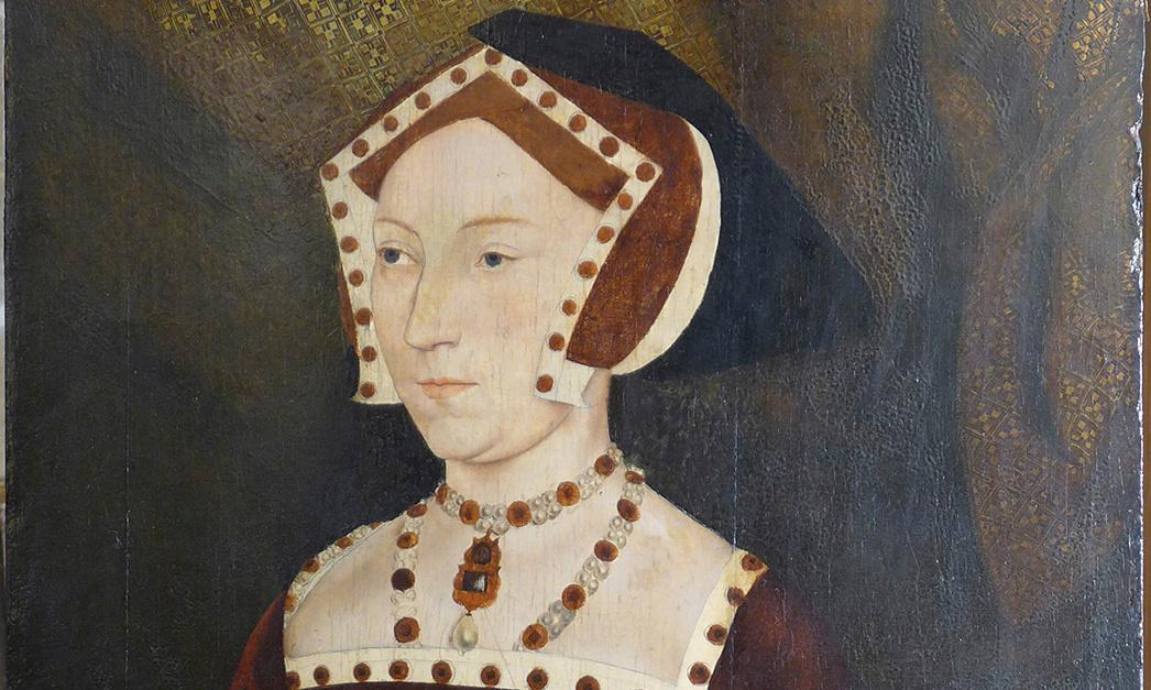 Henry VIII wife Jane Seymour – new acquisition for National Portrait Gallery