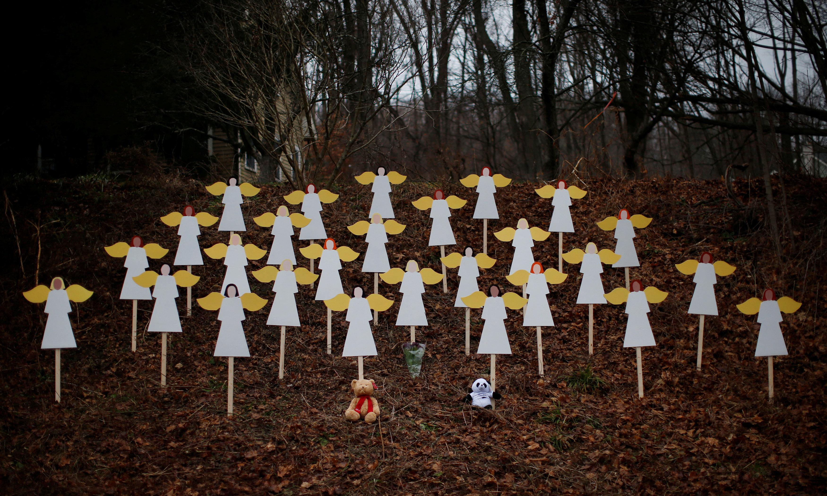 Father of Sandy Hook victim has killed himself, police say