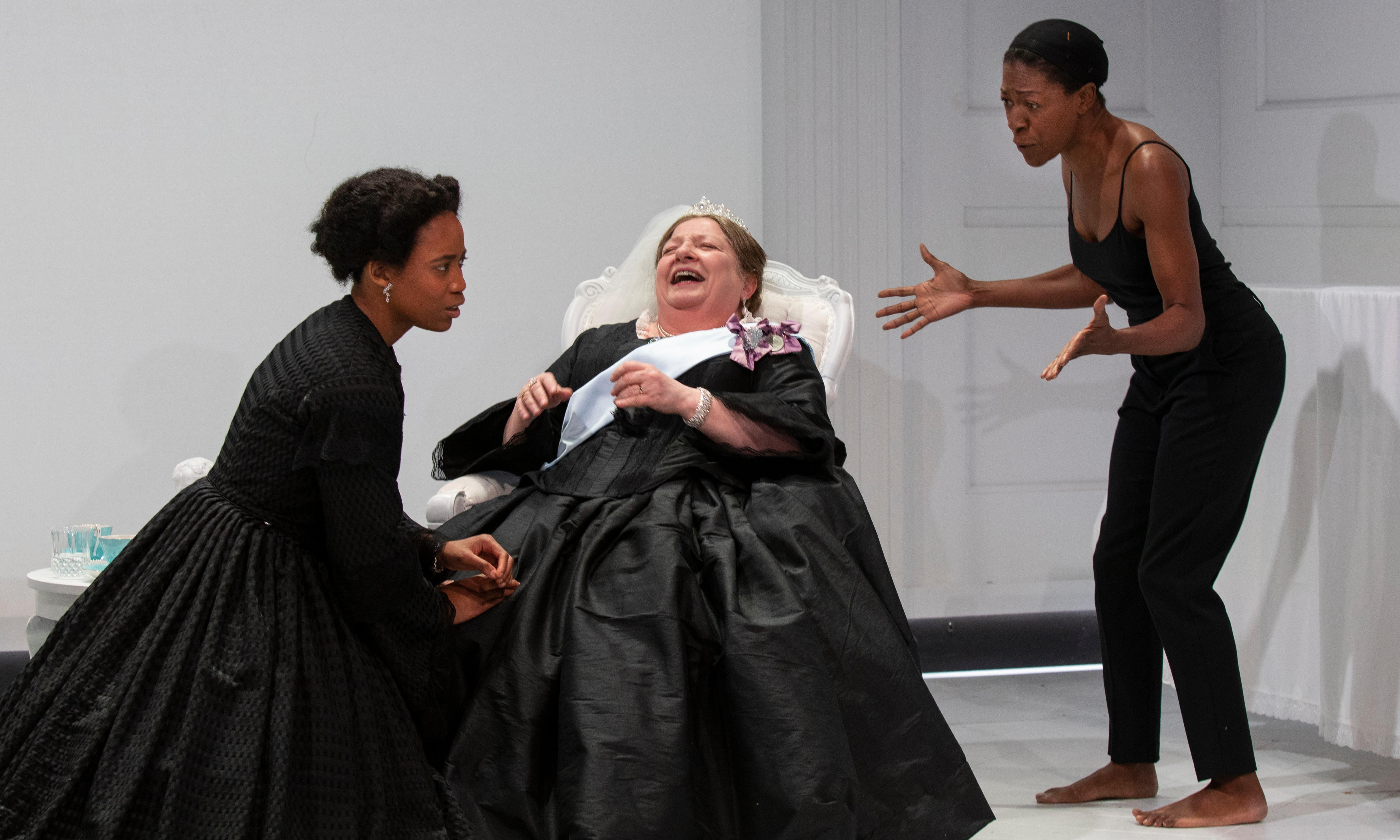 The Gift review – a deft portrayal of prejudice