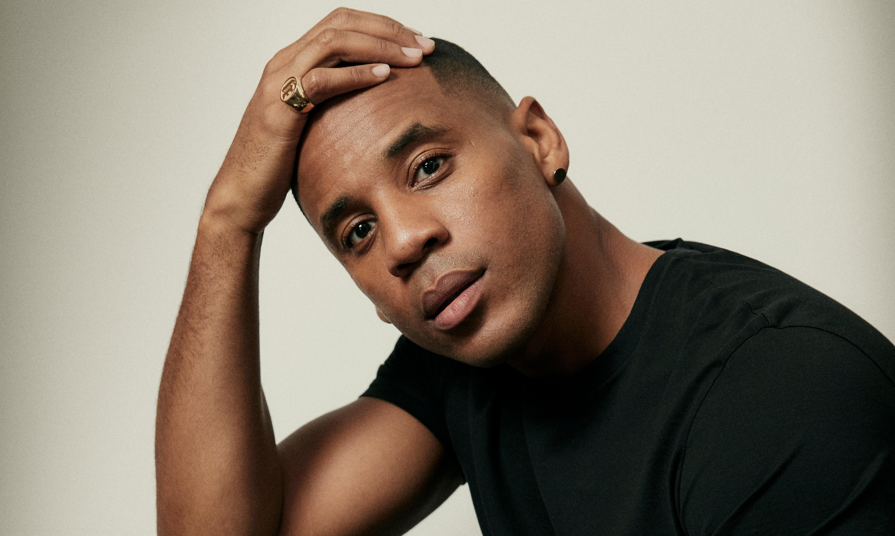 Reggie Yates: 'I could get George Clooney to say stuff he'd never said before'