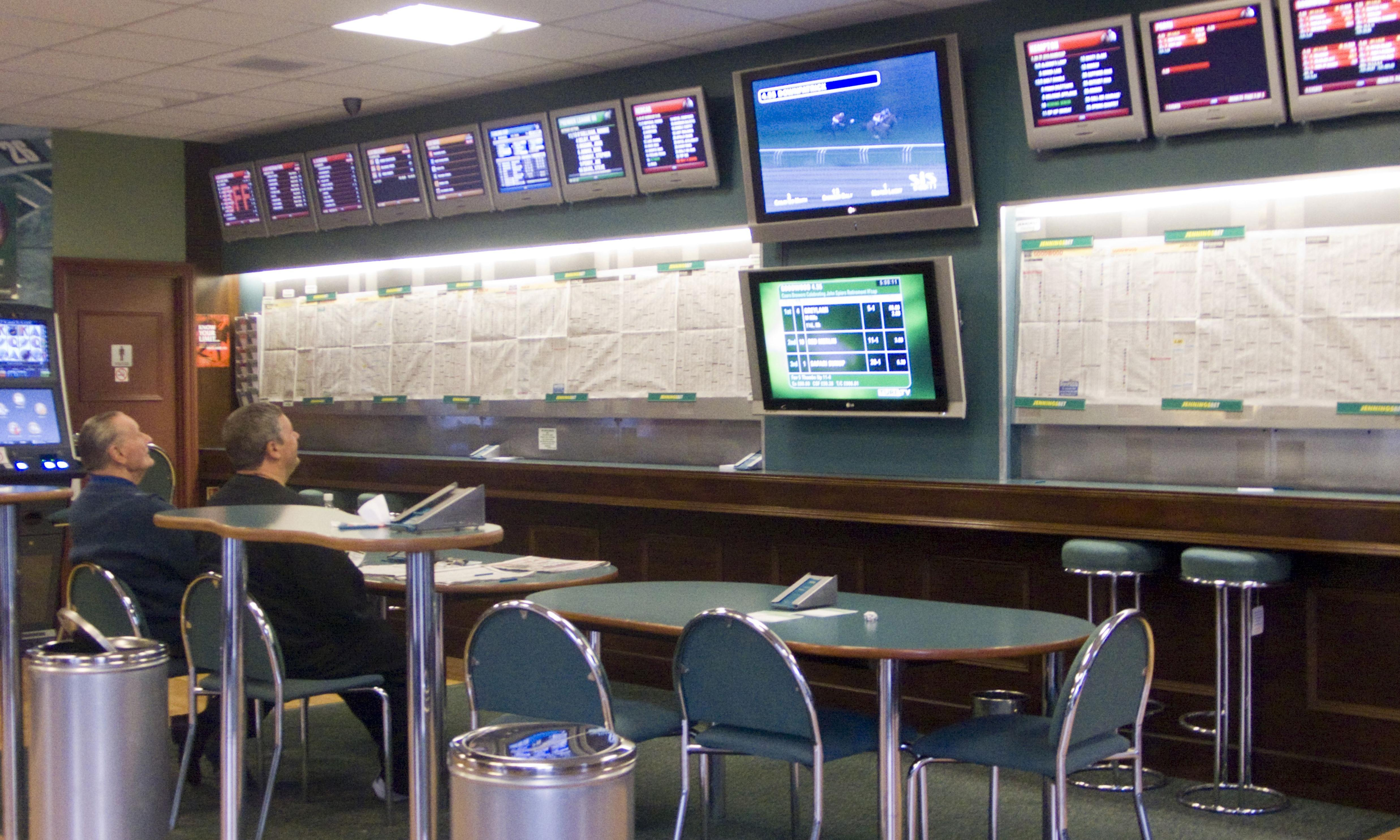 Talking Horses: does horse racing really face an 'existential threat'?