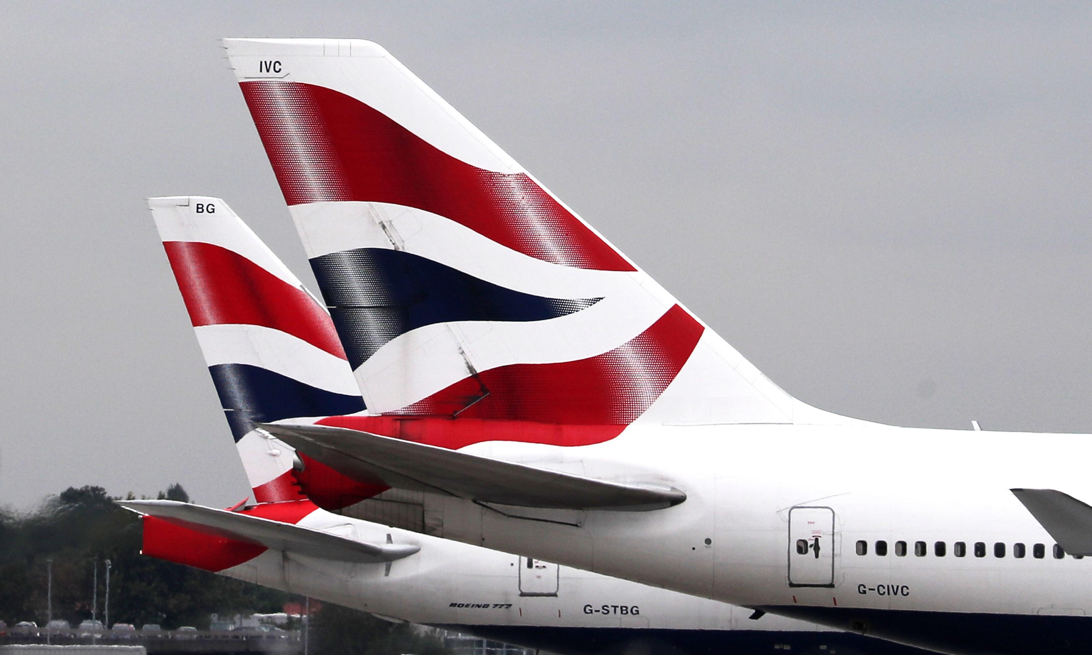 One good outcome of British Airways pilots' strike