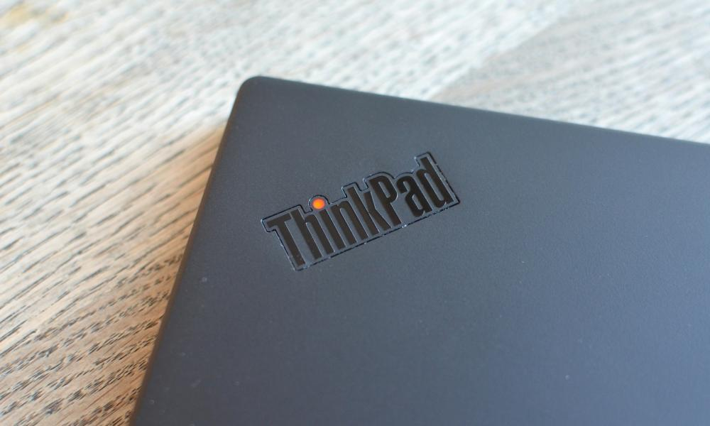 Lenovo ThinkPad X1 Tablet revizio