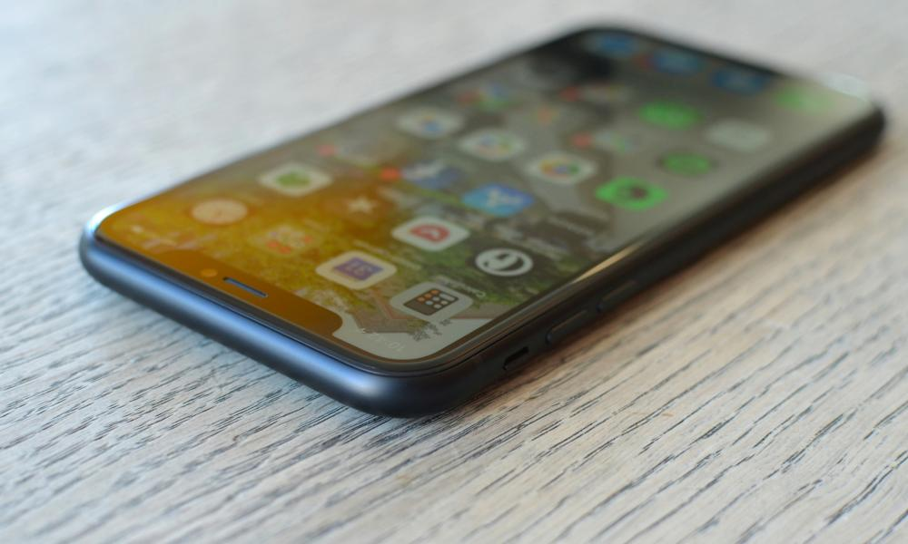 iPhone XR awotẹlẹ