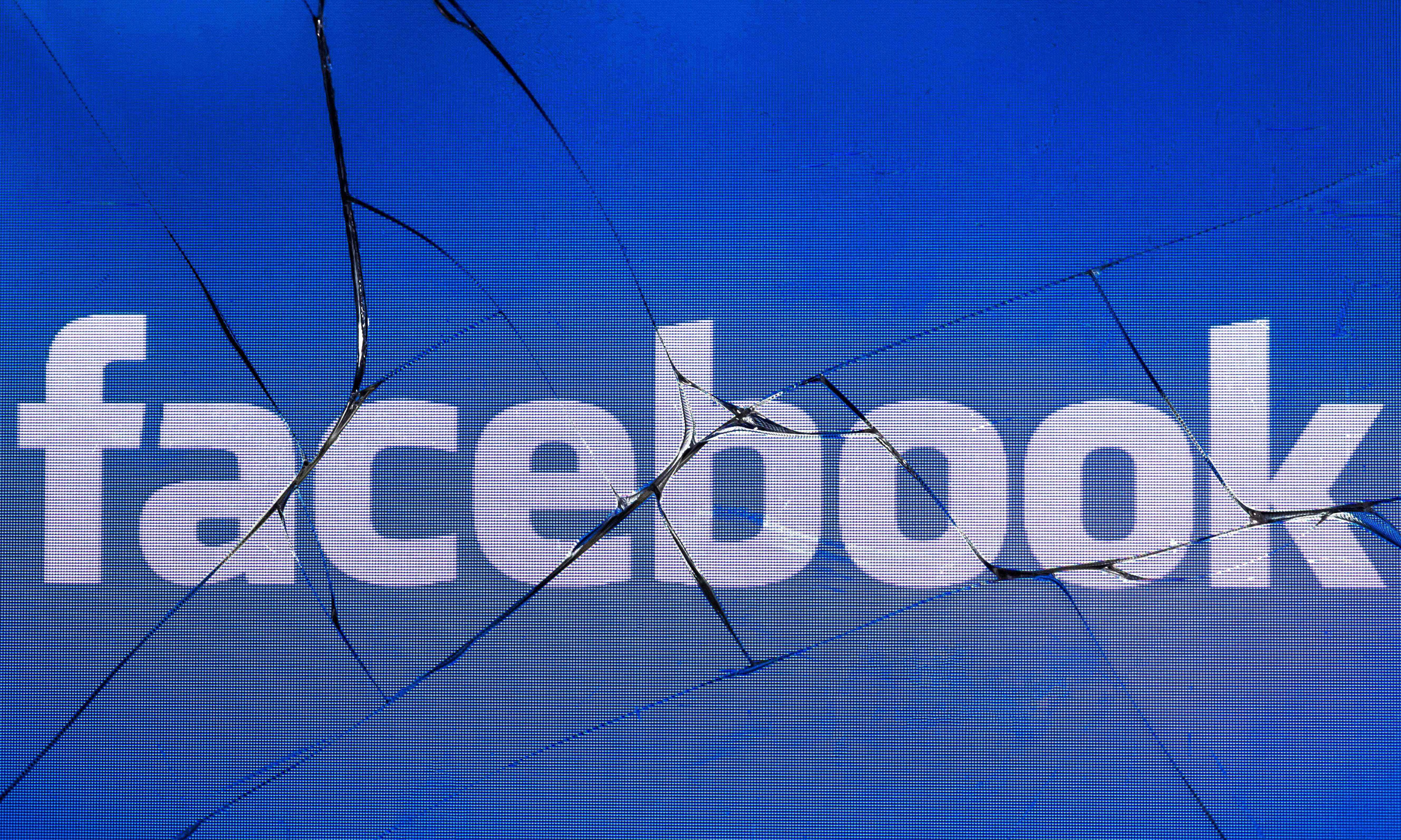 Facebook charged with housing discrimination in targeted ads