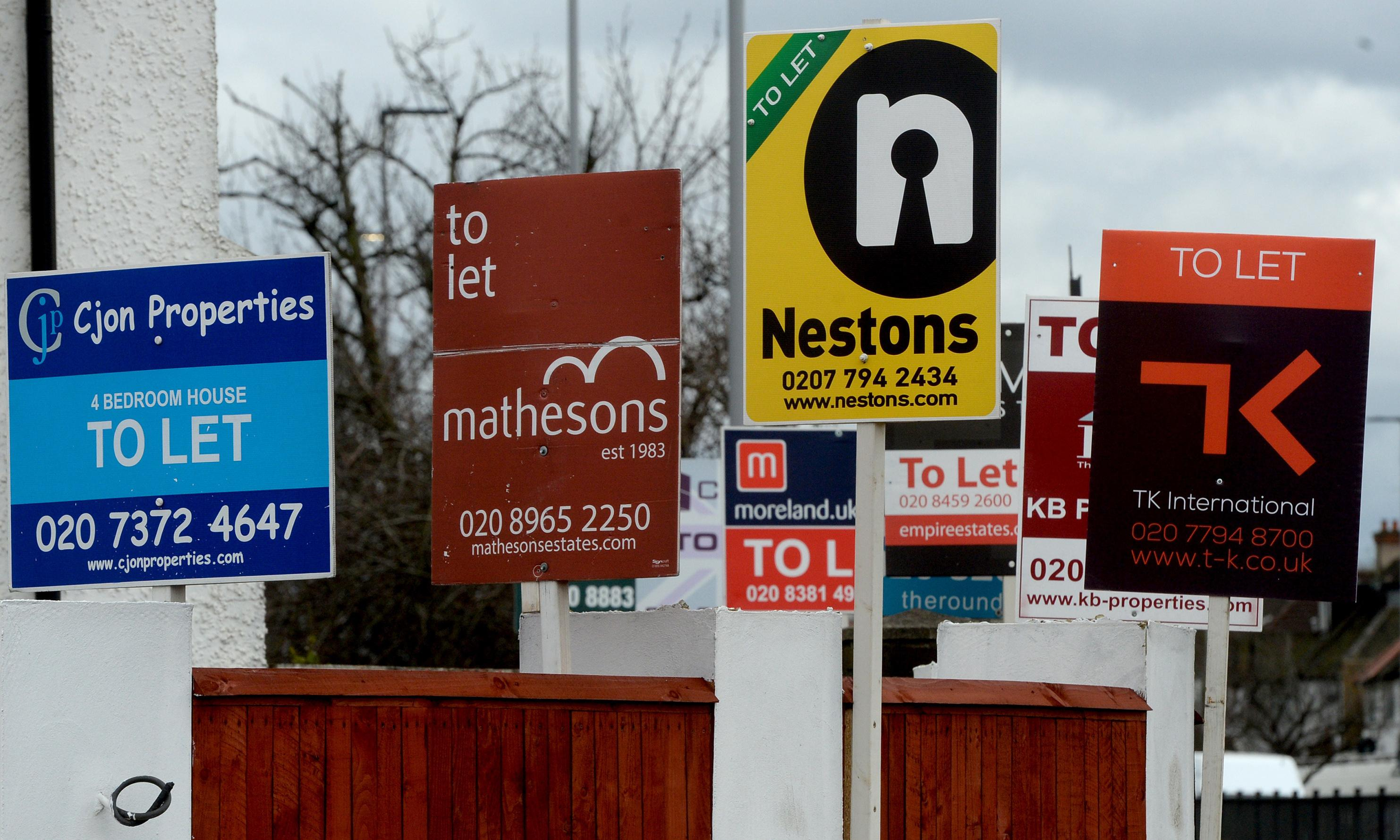 How to stop landlords profiting from homelessness? Compulsory purchase