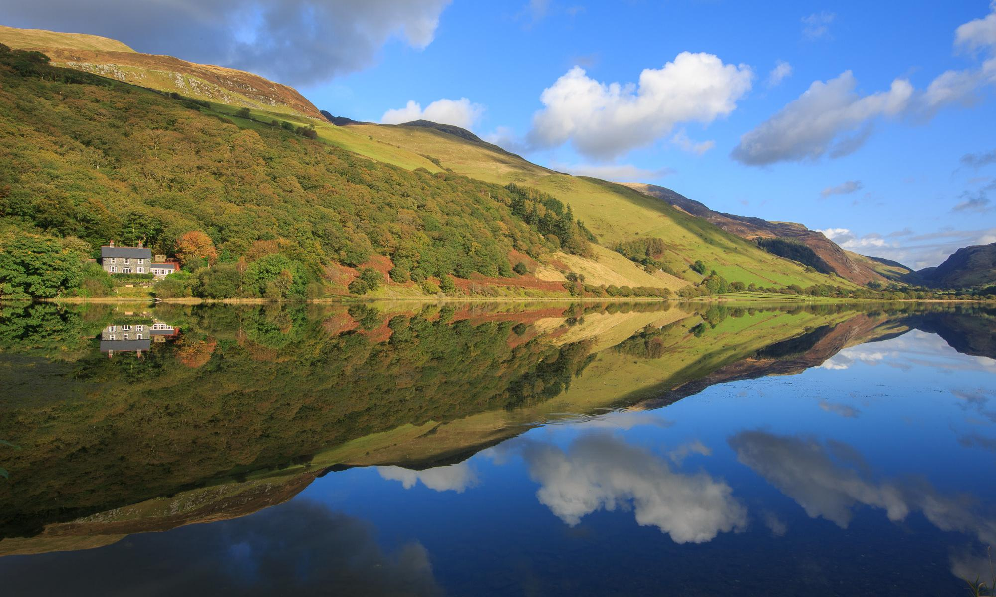20 of the best UK hotels, B&Bs and campsites for walkers