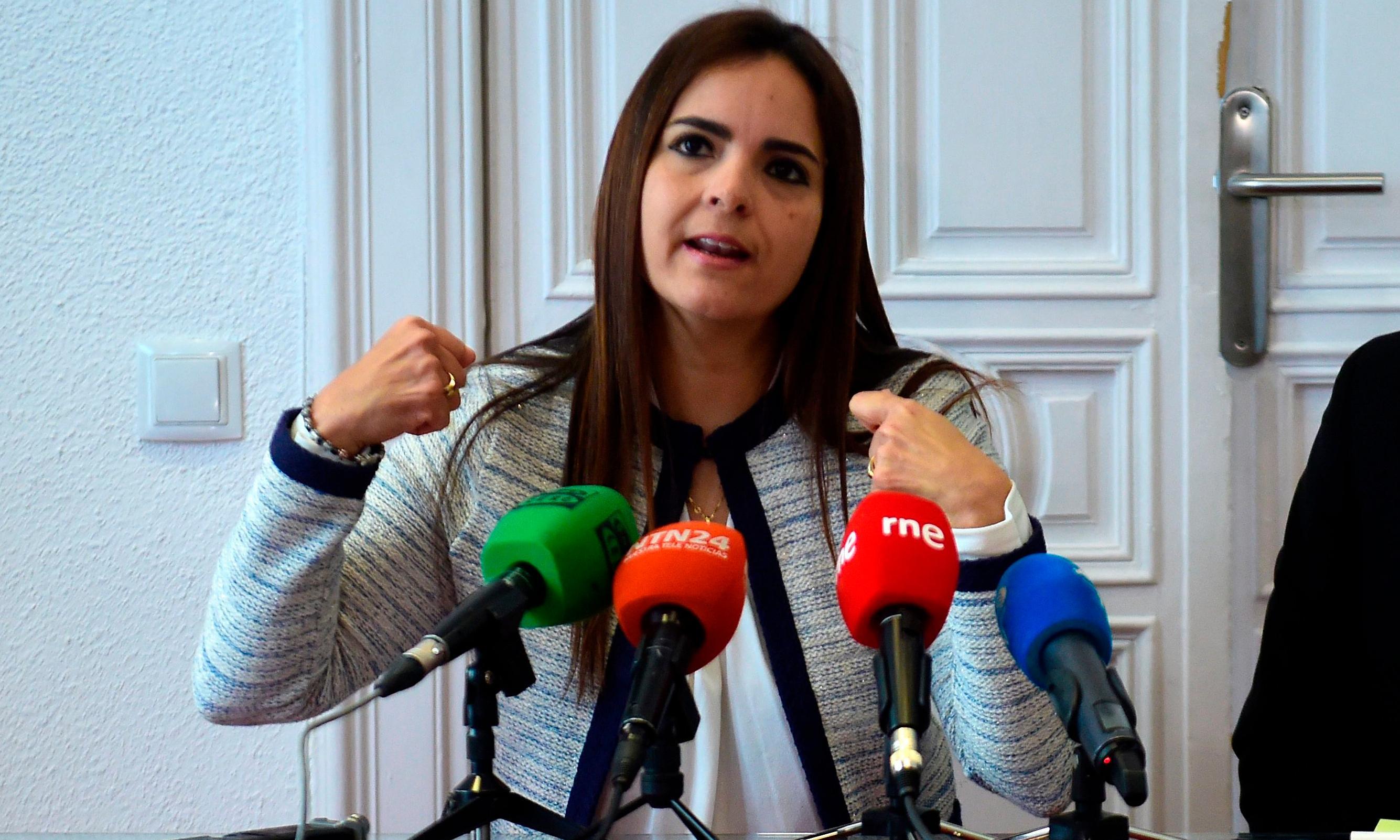 Venezuelan activist urges Raab to back ICC Maduro torture case