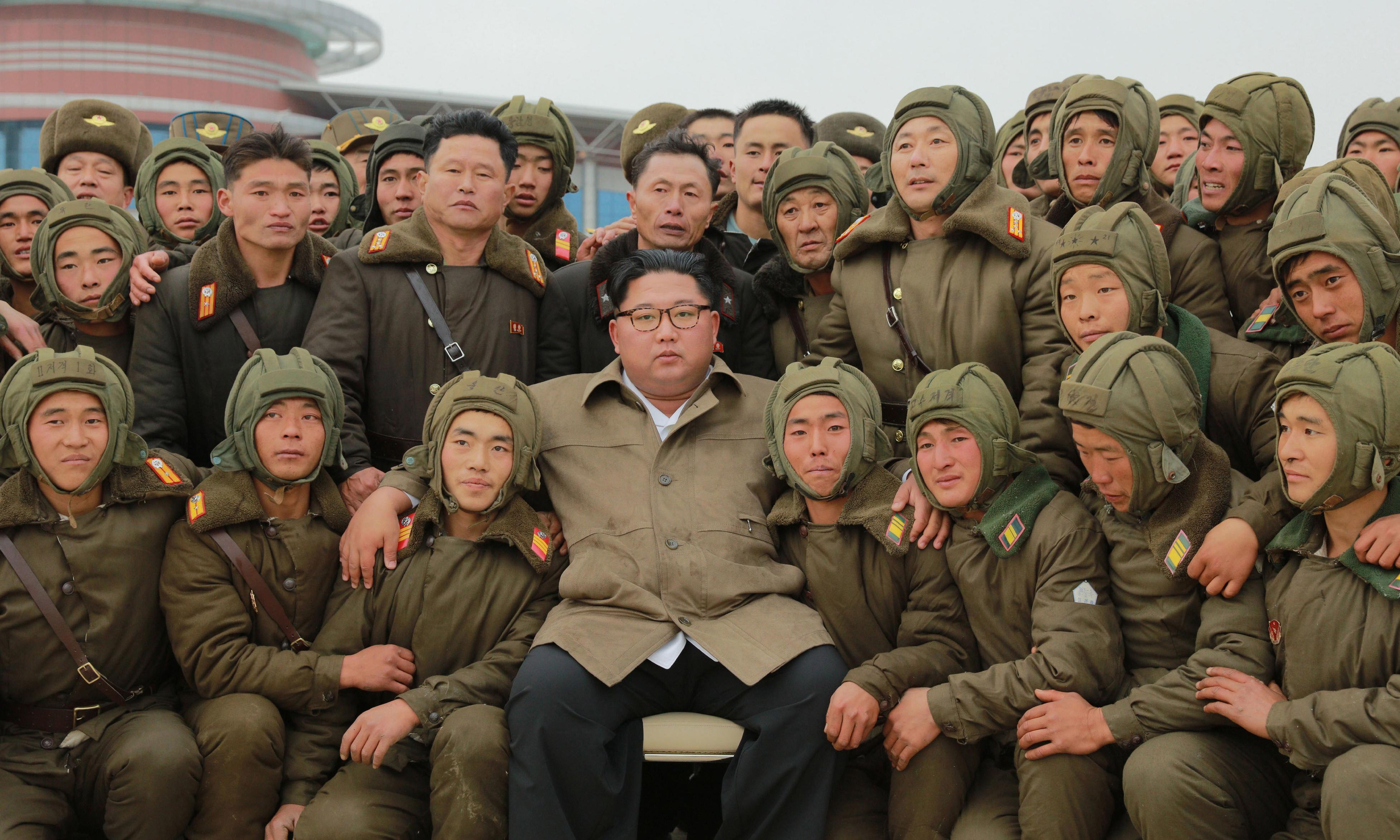 Trump chides Kim Jong-un for calling Joe Biden a 'rabid dog' that should be killed