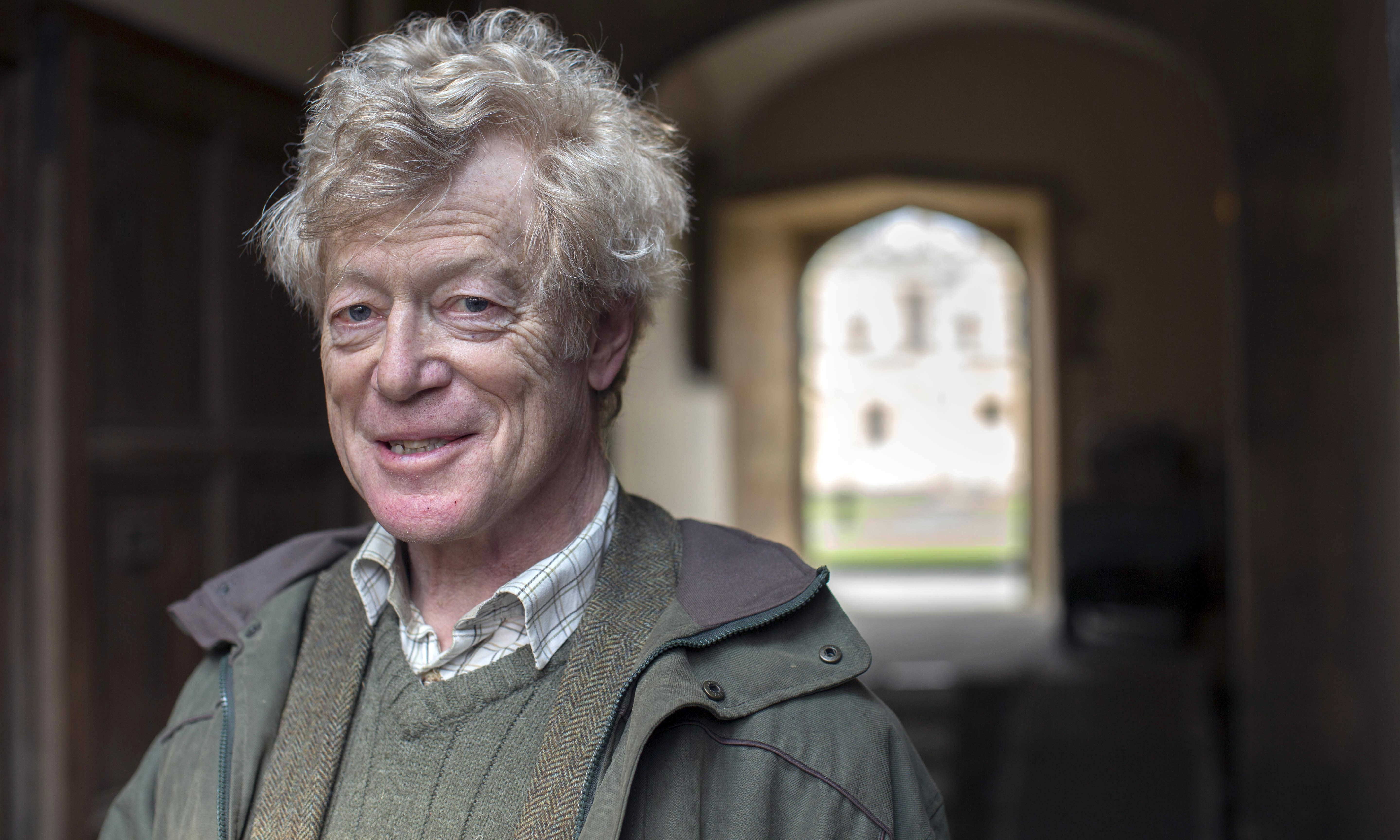 Roger Scruton's brand of conservatism became a licence for bigotry