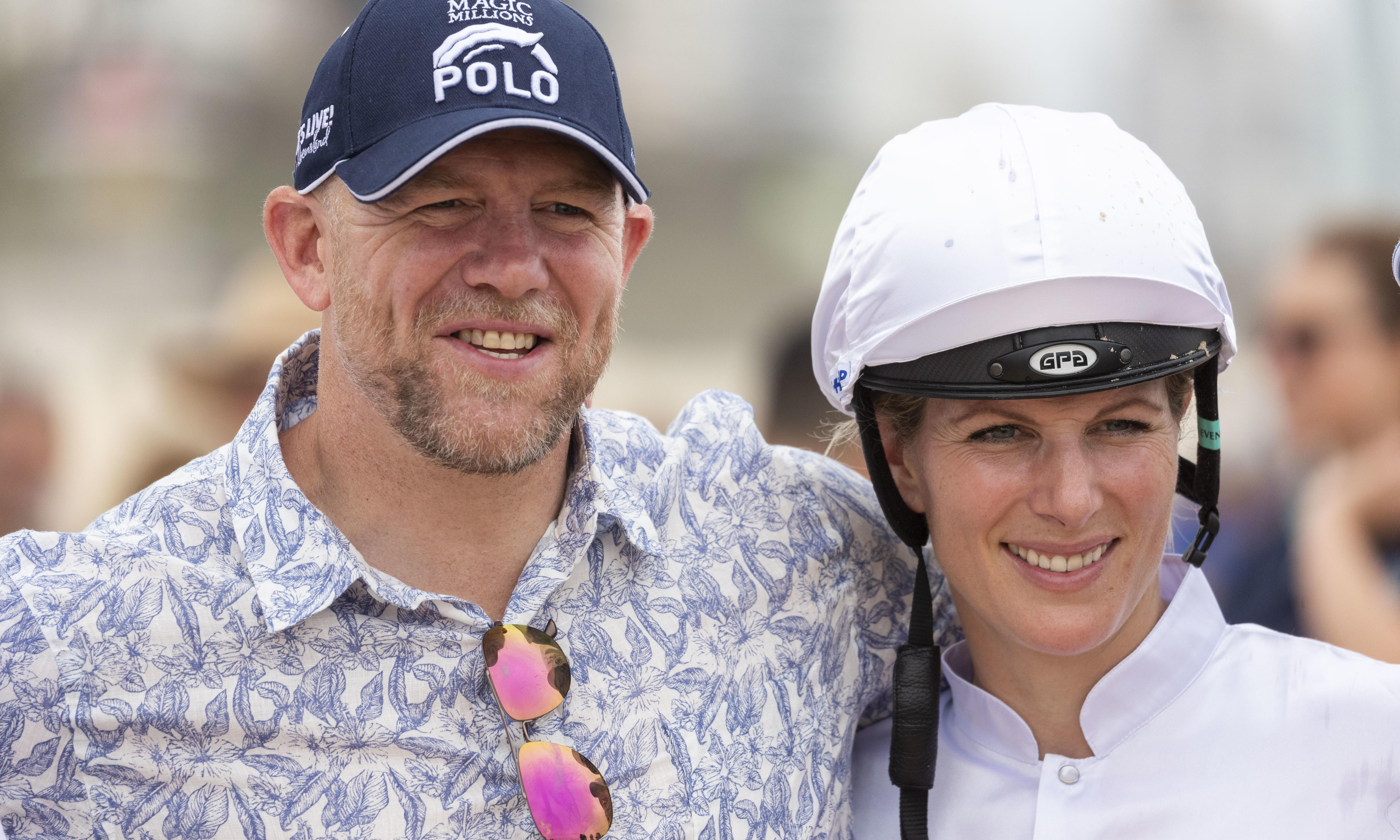 Zara Phillips will not self-isolate after Italy trip