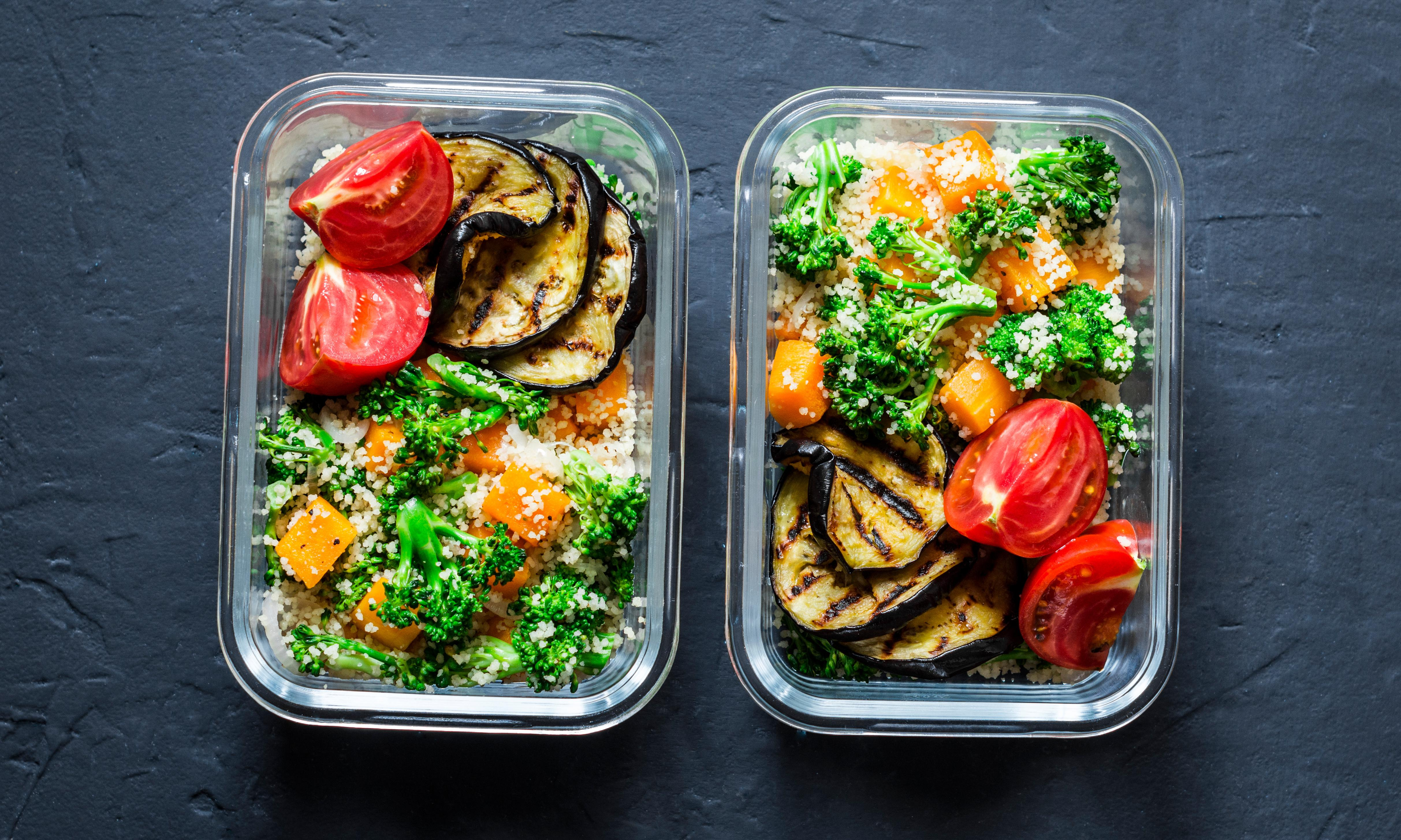 How to make the perfect packed lunch – for toddlers, millennials and the middle-aged