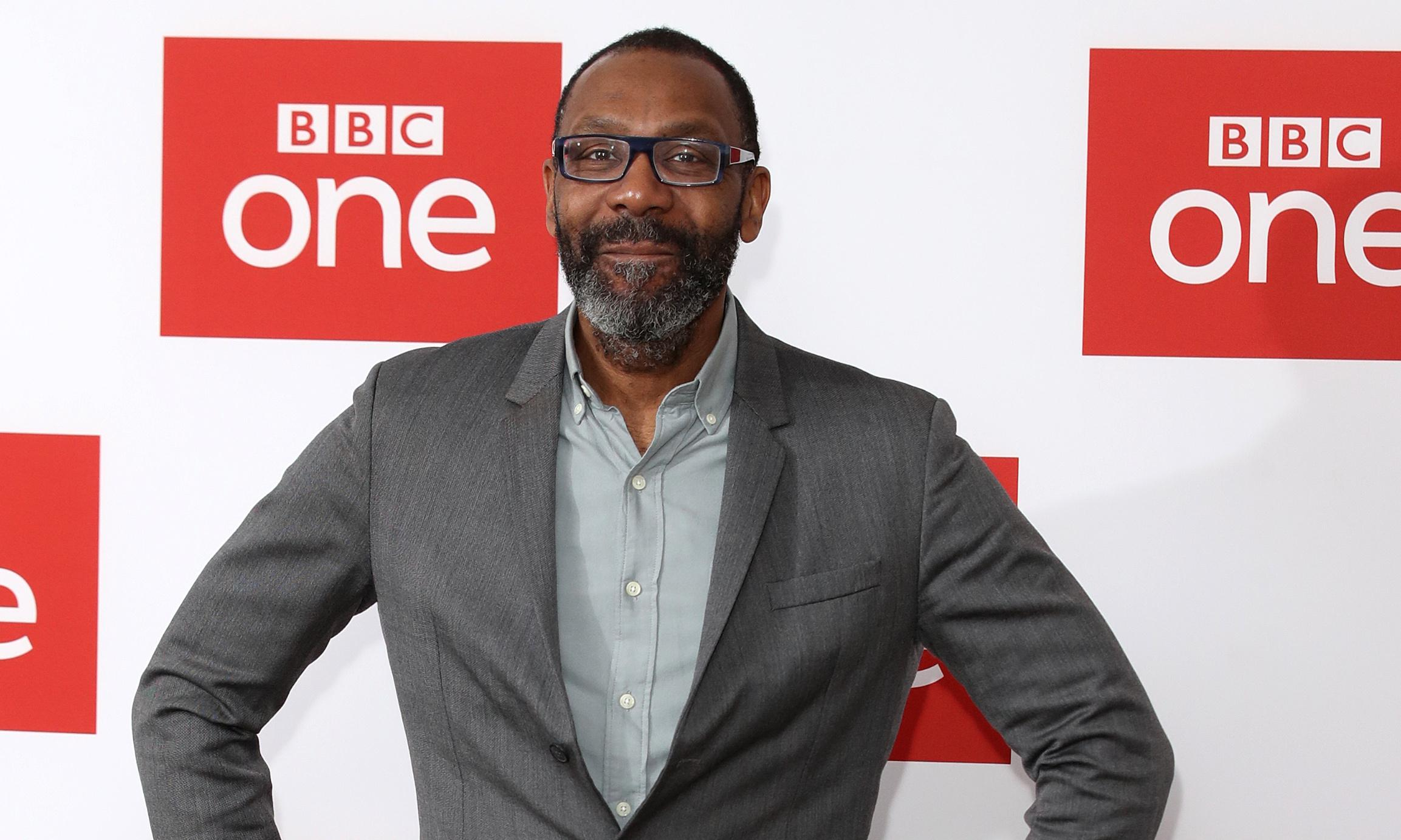 Lenny Henry: 'There were black Georgians and Tudors. Where are their stories?'