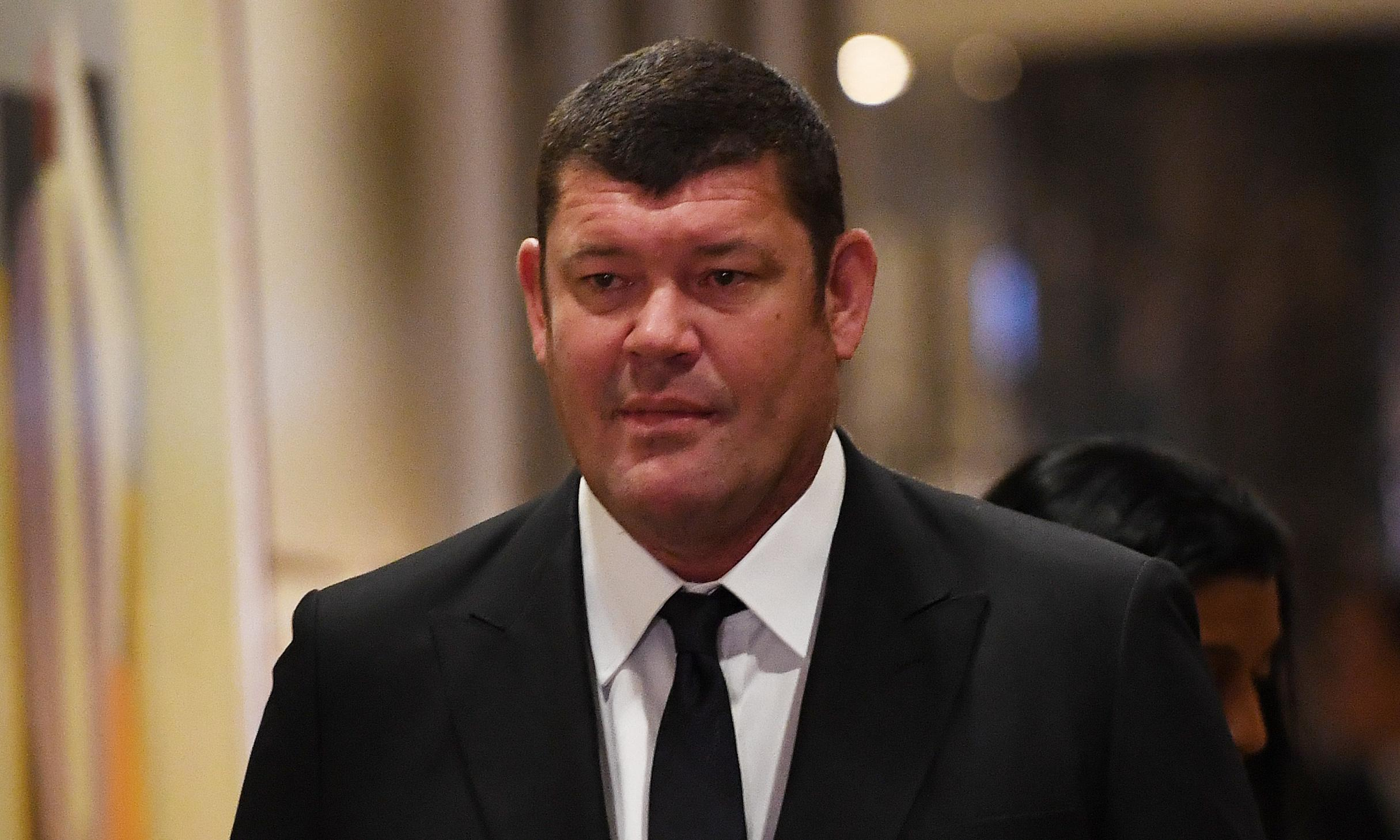 Crown Resorts: inquiry to examine whether James Packer's casino group fit to hold licence